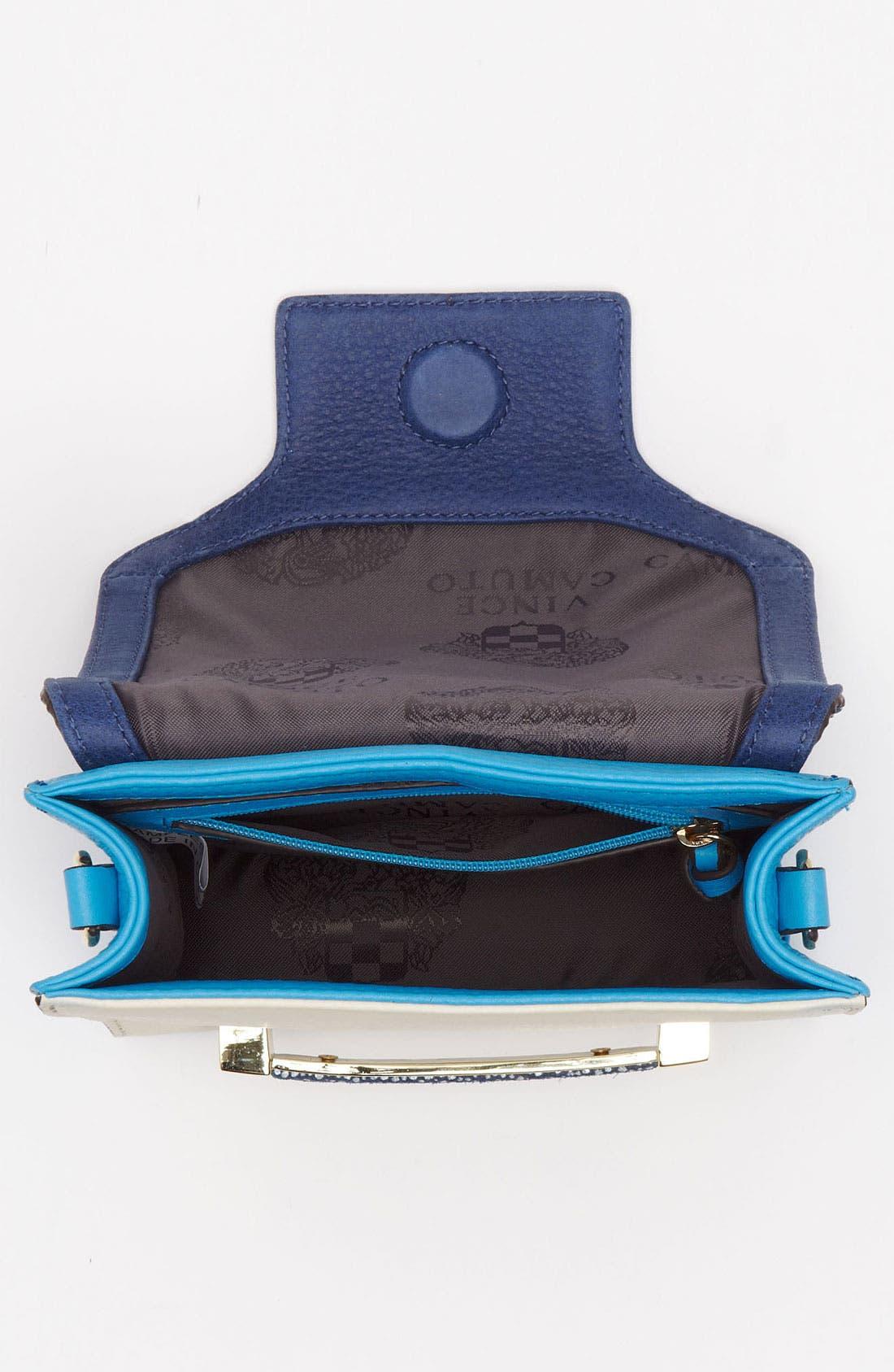 Alternate Image 3  - Vince Camuto 'Julia' Crossbody Bag