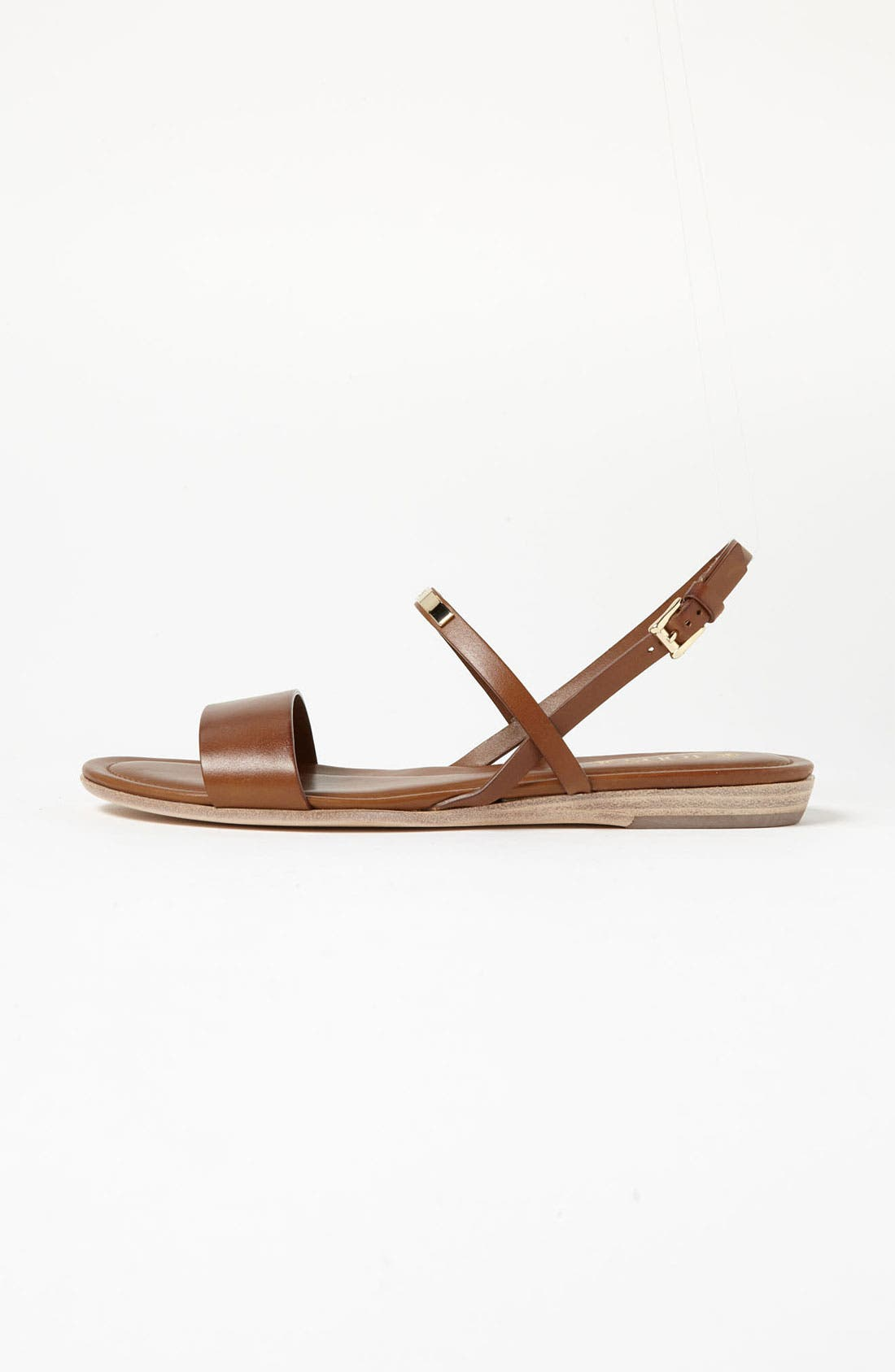 Alternate Image 4  - Tod's Flat Sandal