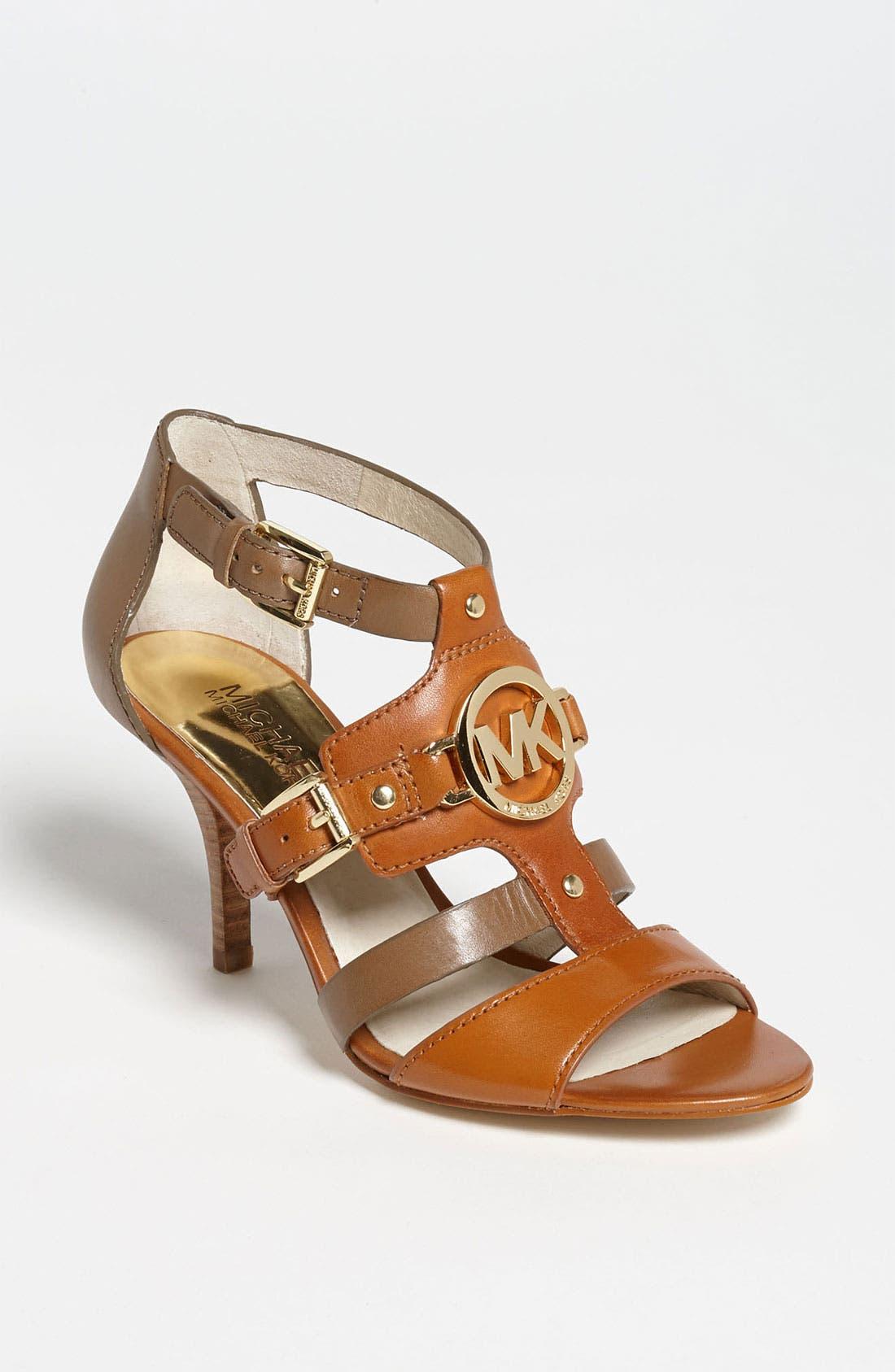 Main Image - MICHAEL Michael Kors 'Rustin' Sandal