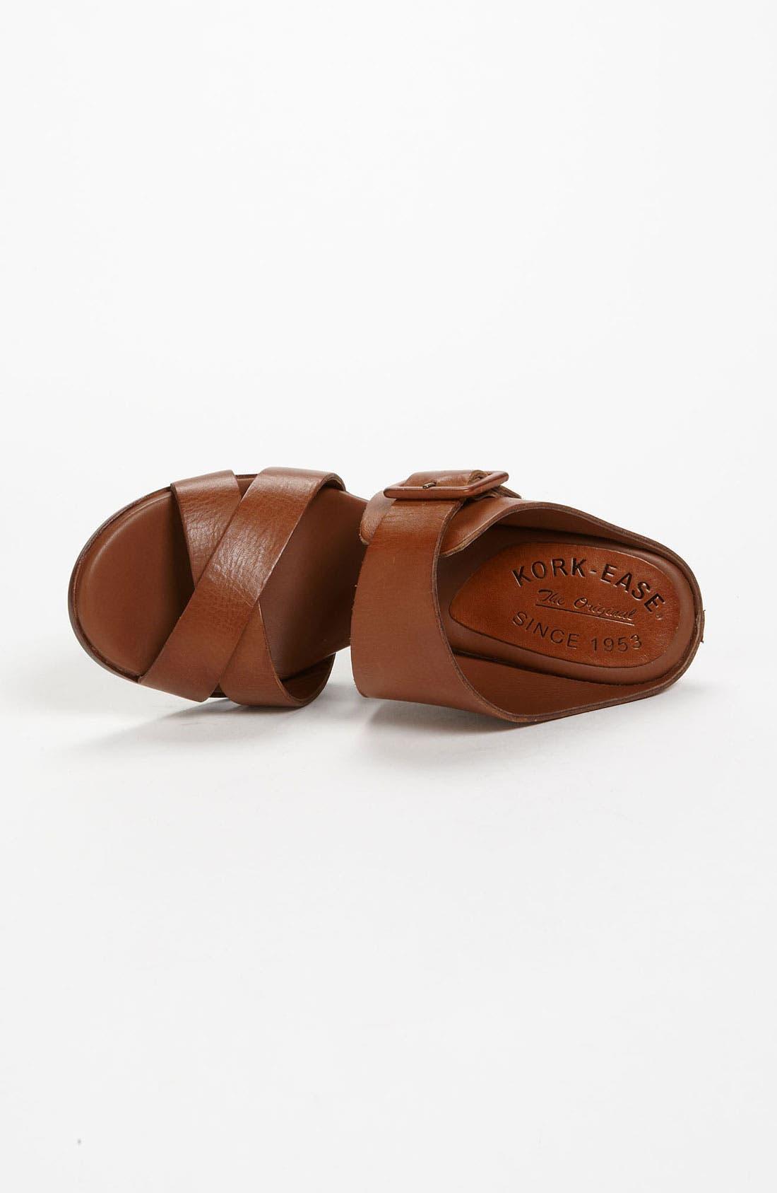 Alternate Image 3  - Kork-Ease 'Colette' Sandal