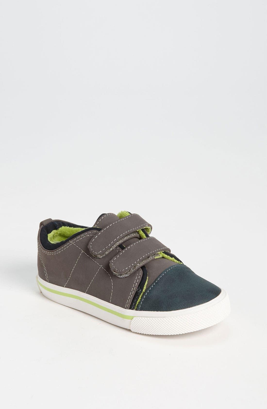 Alternate Image 1 Selected - Cole Haan 'Air Cory 2' Sneaker (Walker & Toddler)