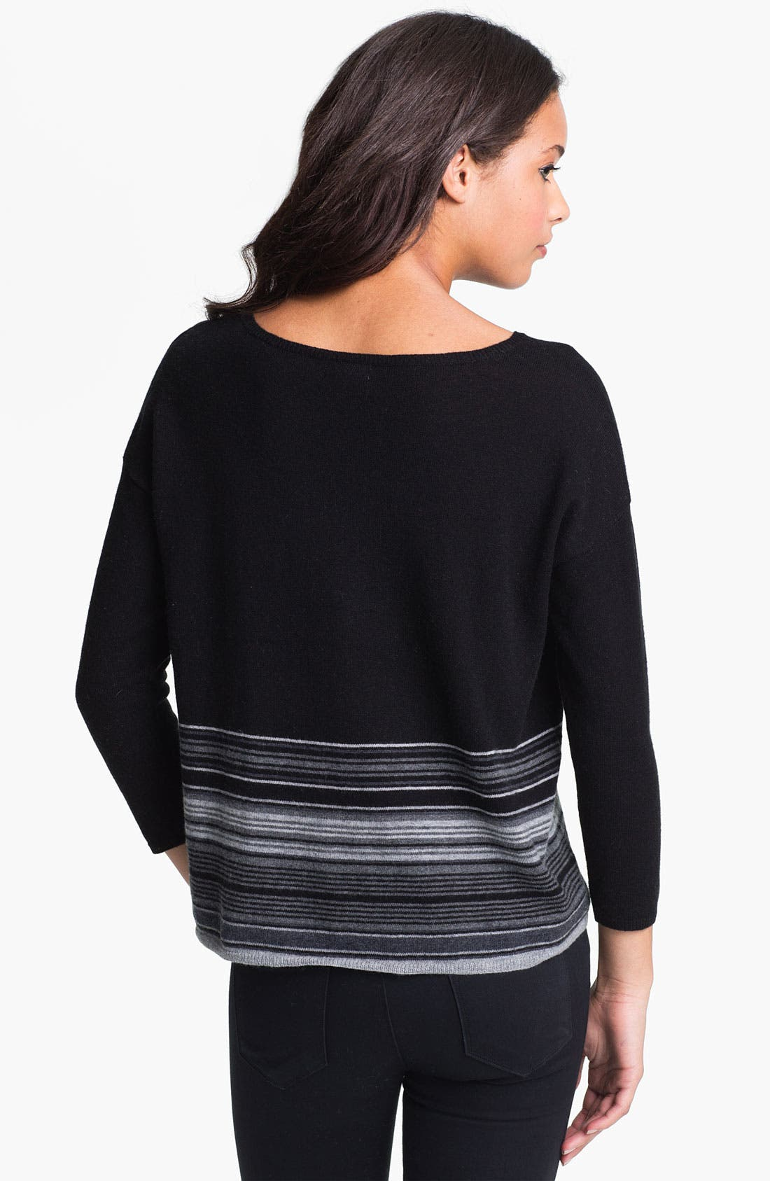 Alternate Image 2  - Joie 'Zed' Boxy Sweater