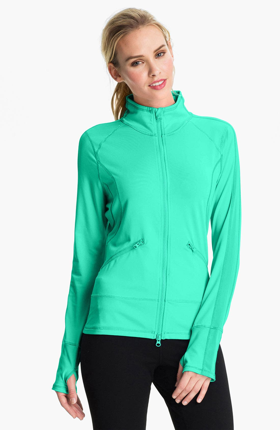Main Image - Zella 'Streamline' Jacket