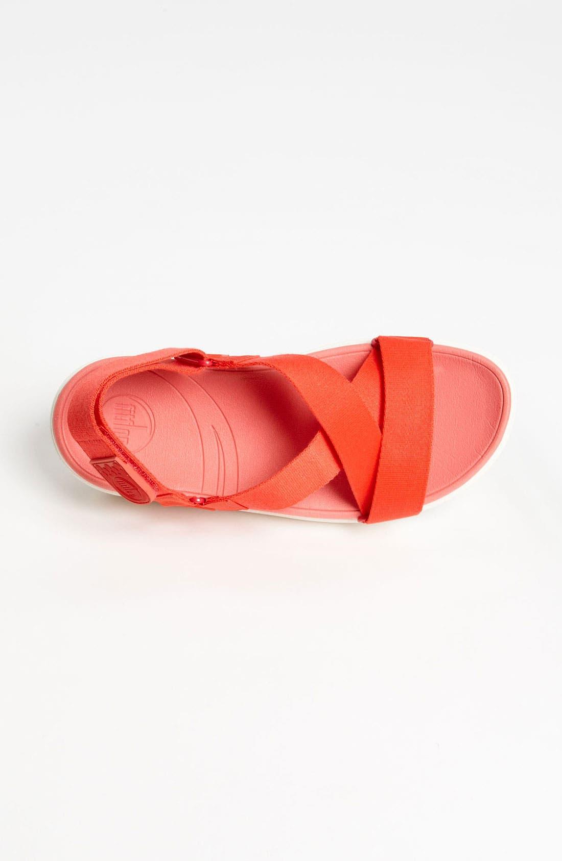 Alternate Image 3  - FitFlop 'Sling' Sandal