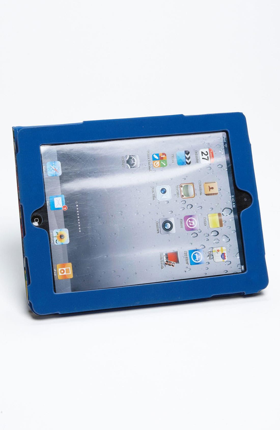 Alternate Image 3  - kate spade new york 'margherita' floral iPad case