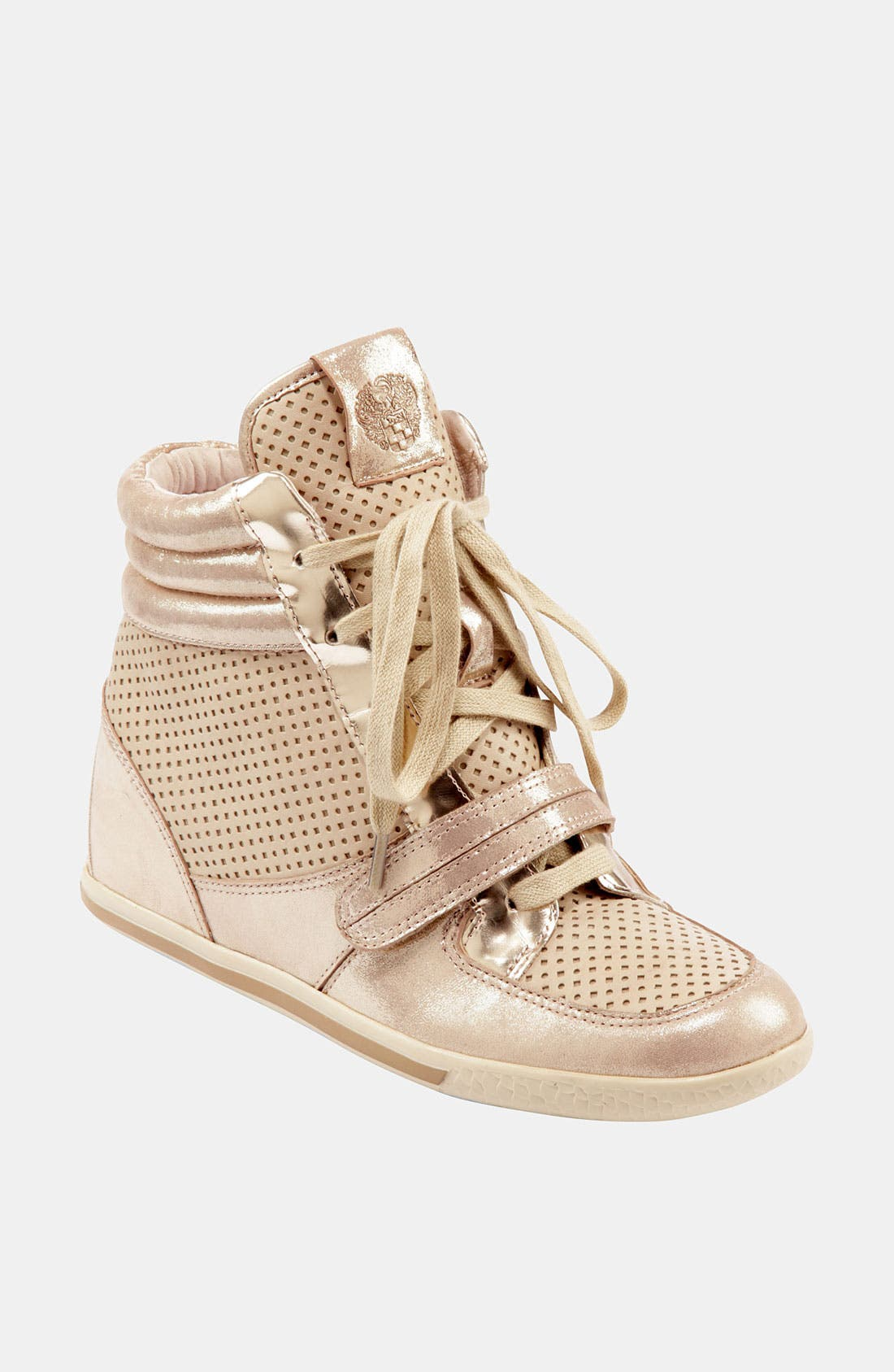 Alternate Image 1 Selected - Vince Camuto 'Frankies' Sneaker (Online Only)