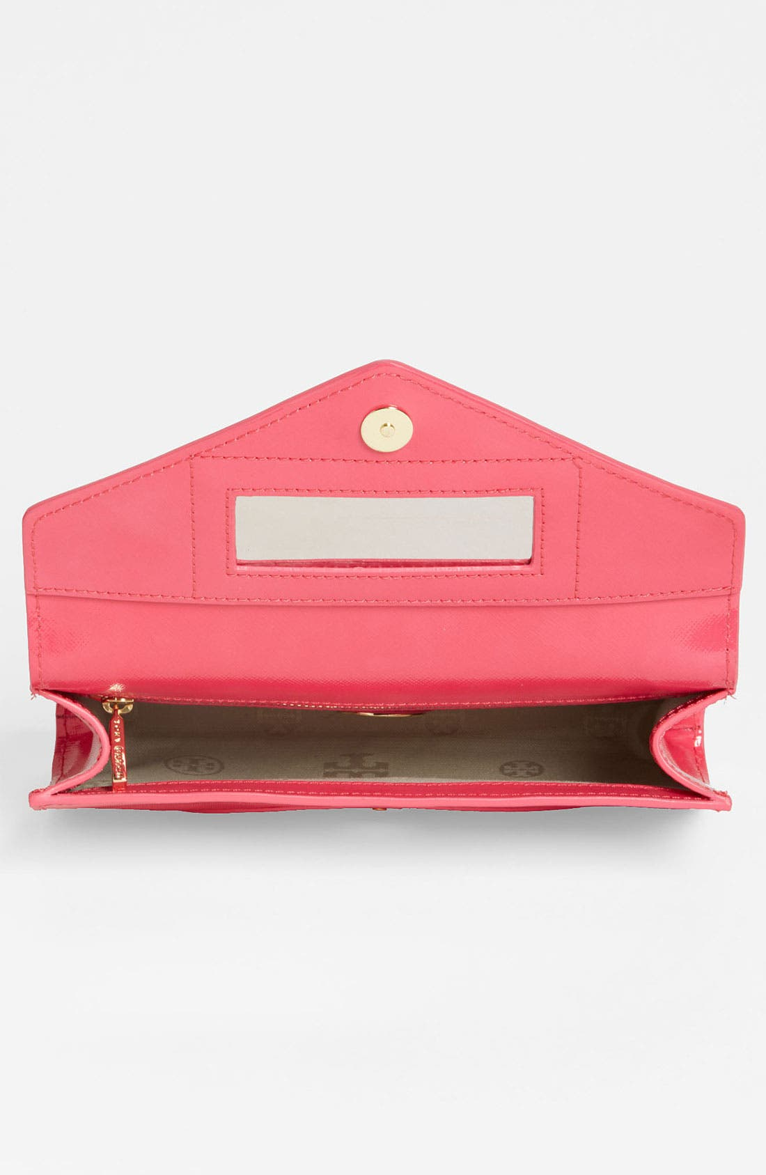 Alternate Image 3  - Tory Burch 'Robinson - Small' Envelope Clutch