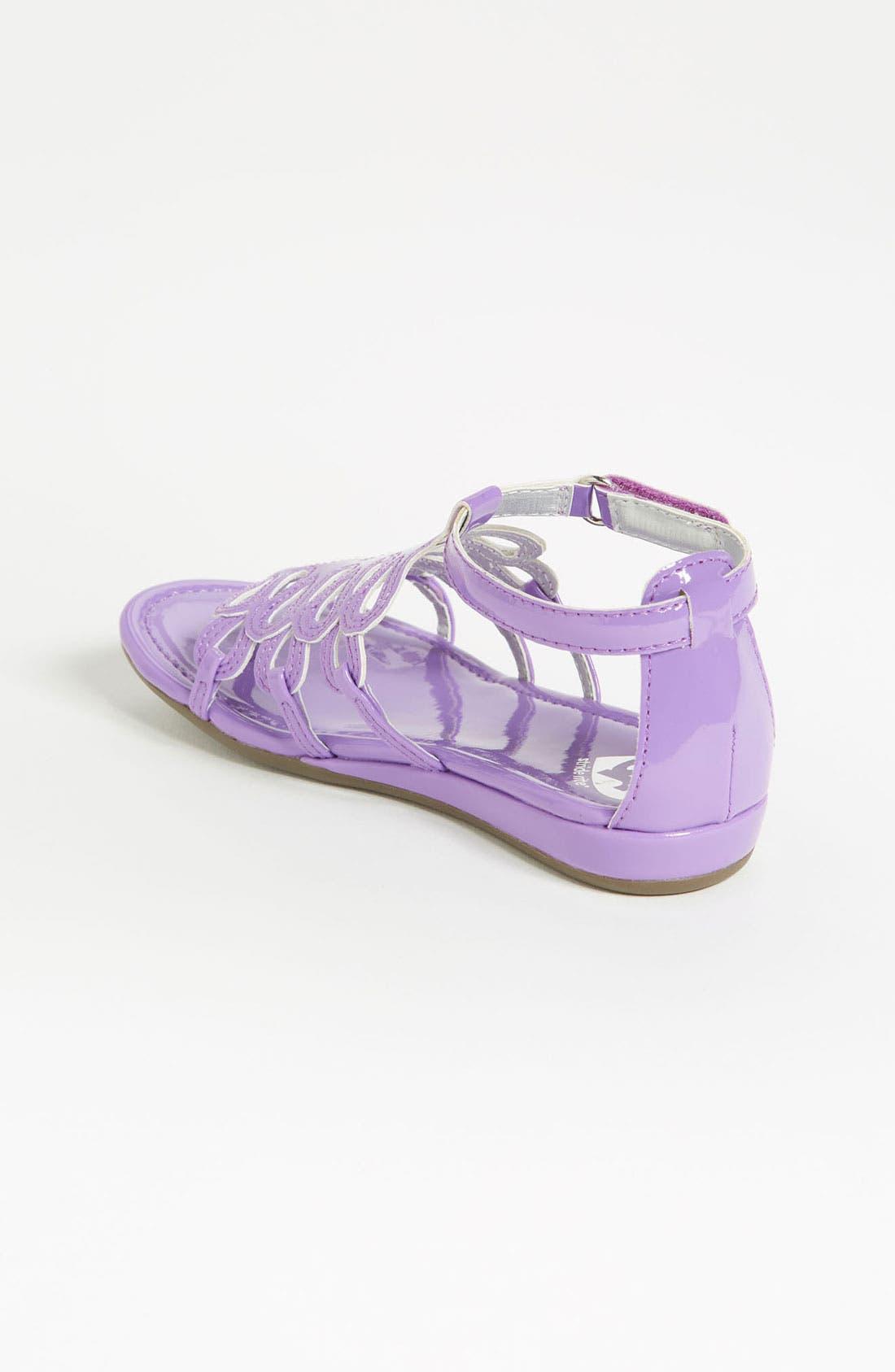 Alternate Image 2  - Stride Rite 'Wakely' Sandal (Toddler)