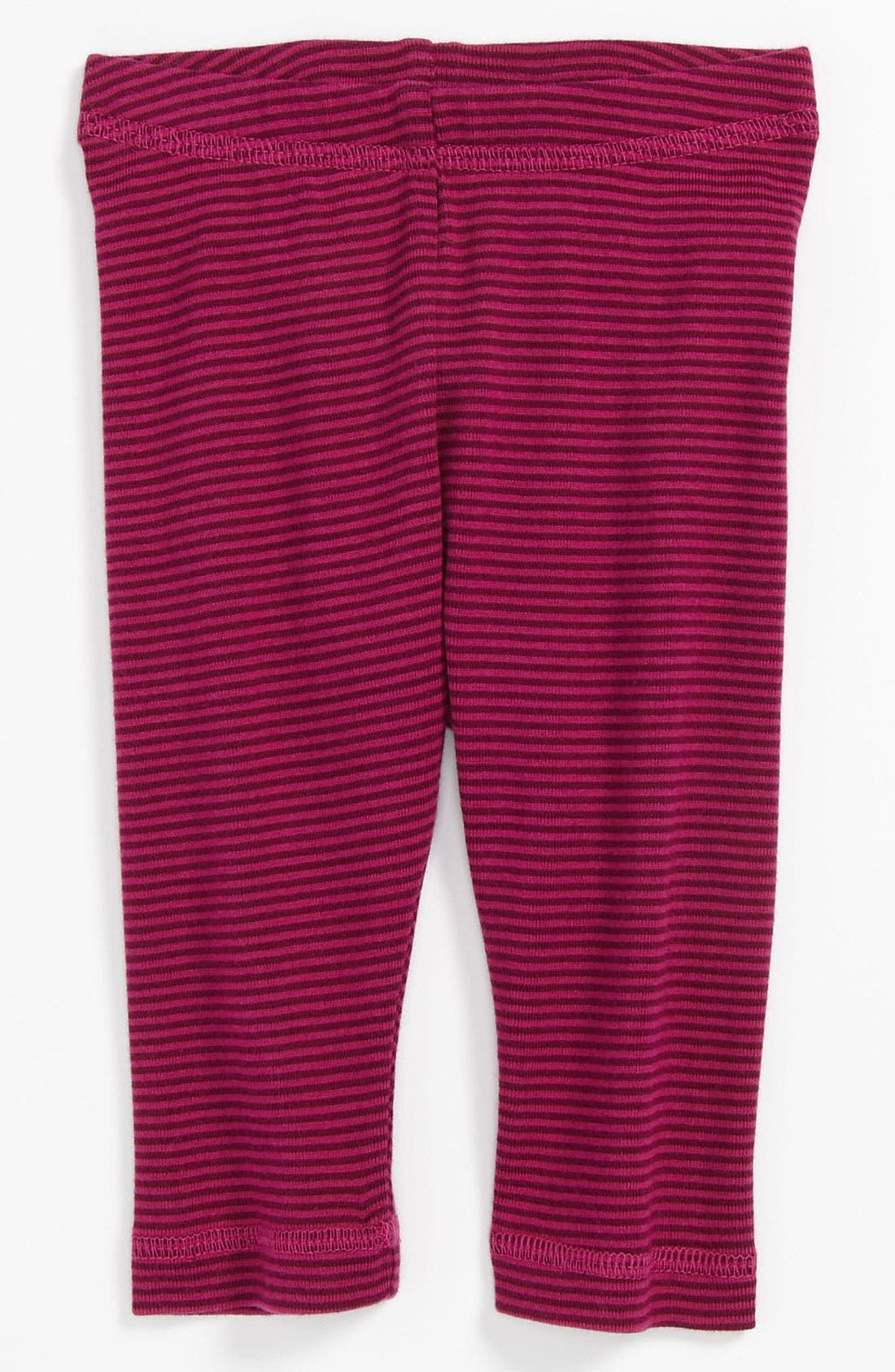 Main Image - Tea Collection Stripe Leggings (Infant)