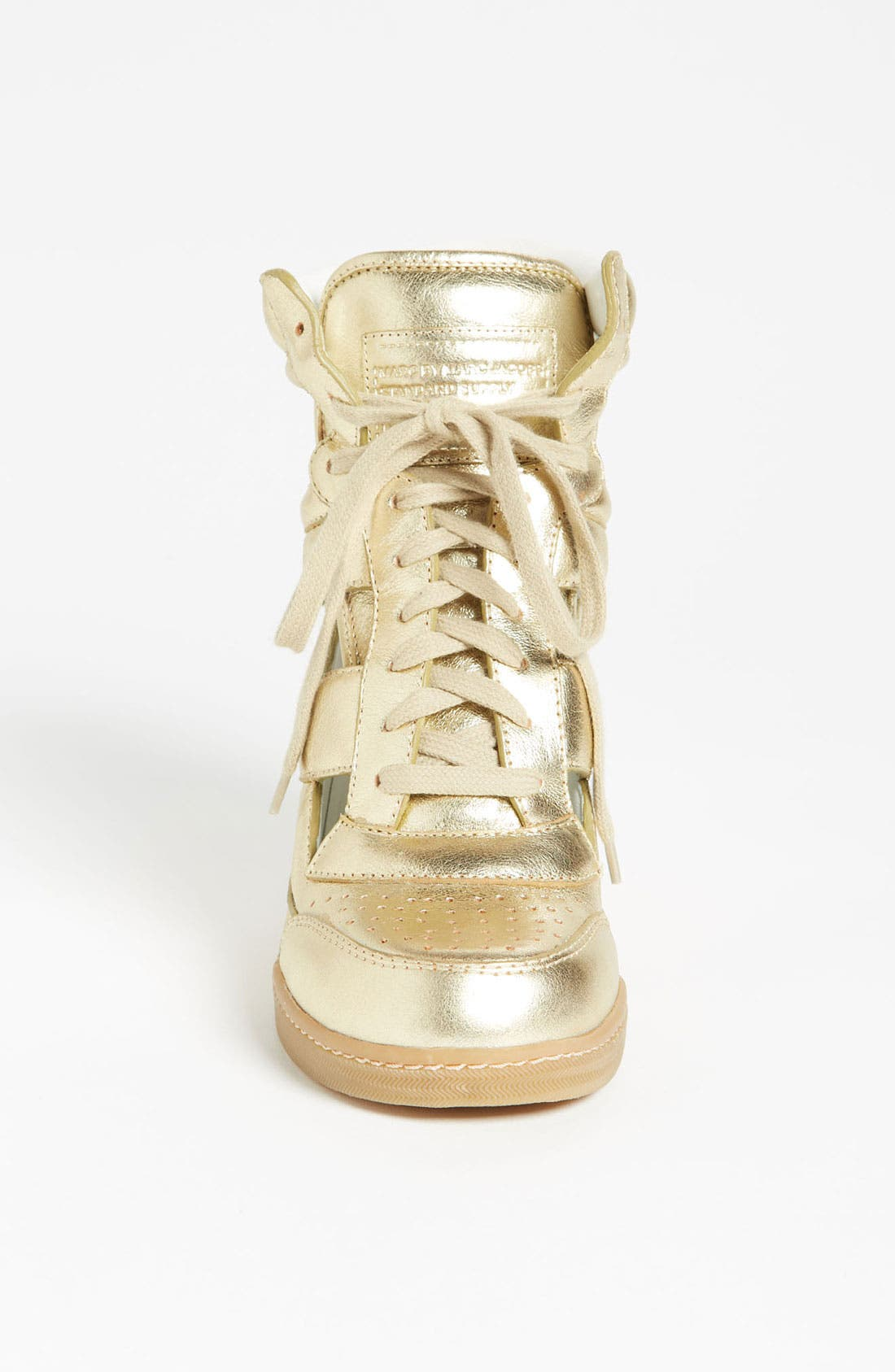 Alternate Image 3  - MARC BY MARC JACOBS Wedge Sneaker