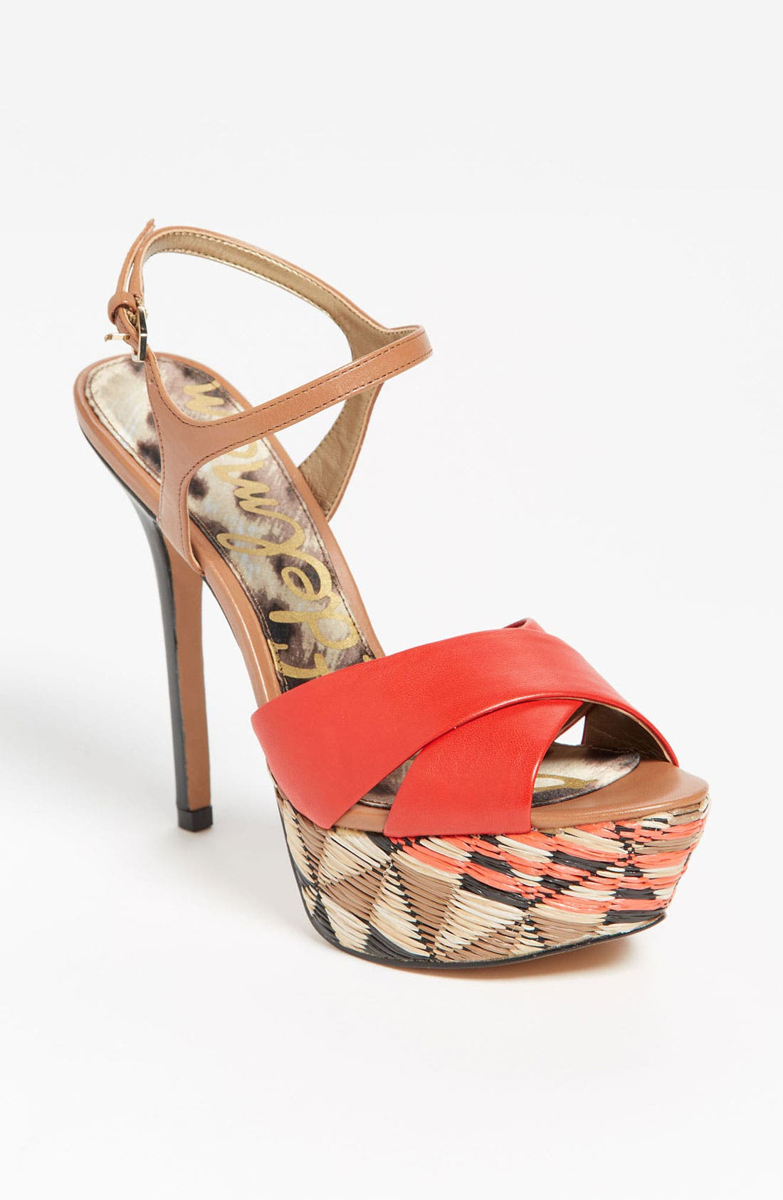 Alternate Image 1 Selected - Sam Edelman 'Mason' Sandal