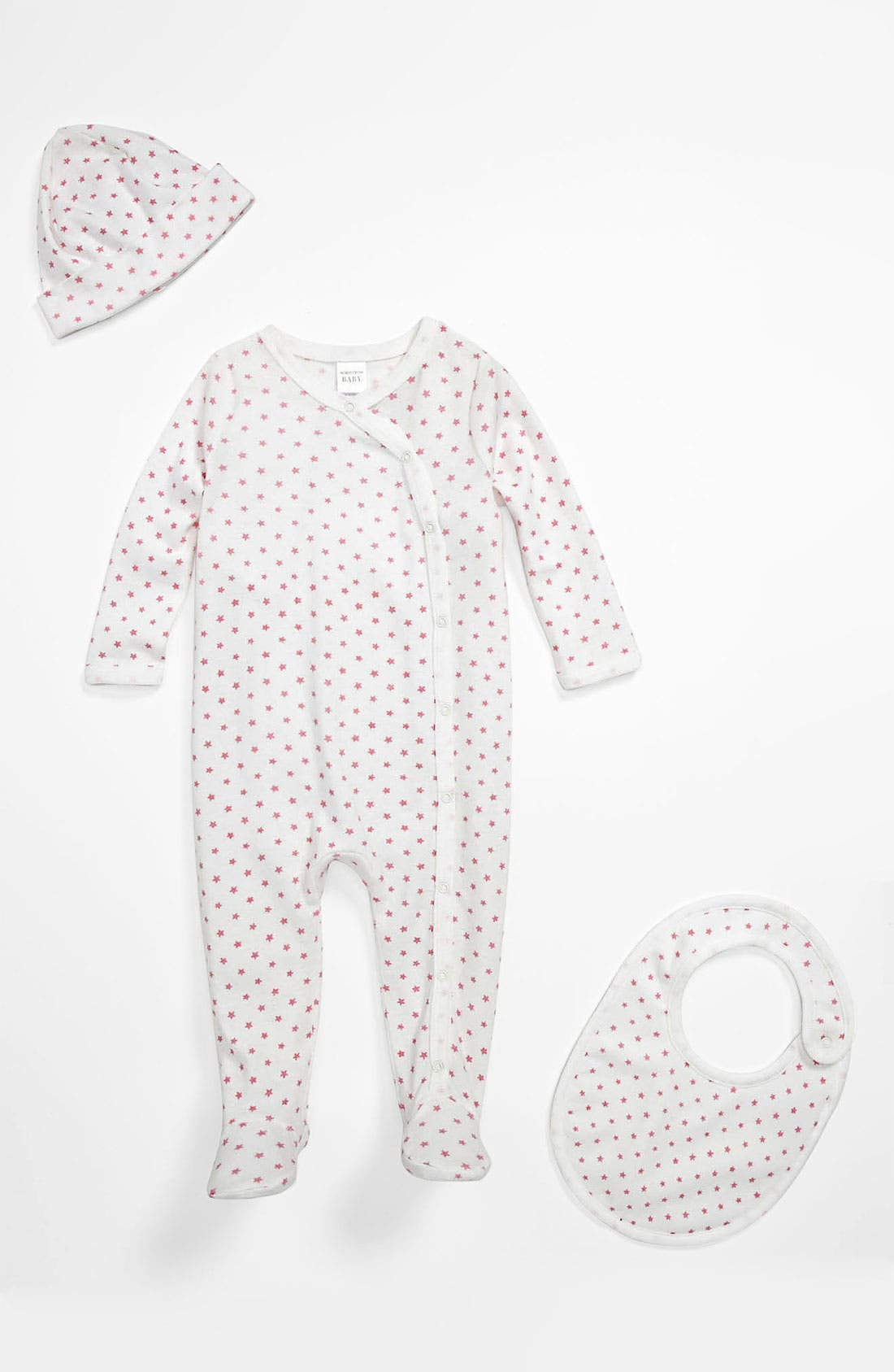 Main Image - Nordstrom Baby 'Welcome' Gift Set (Baby)