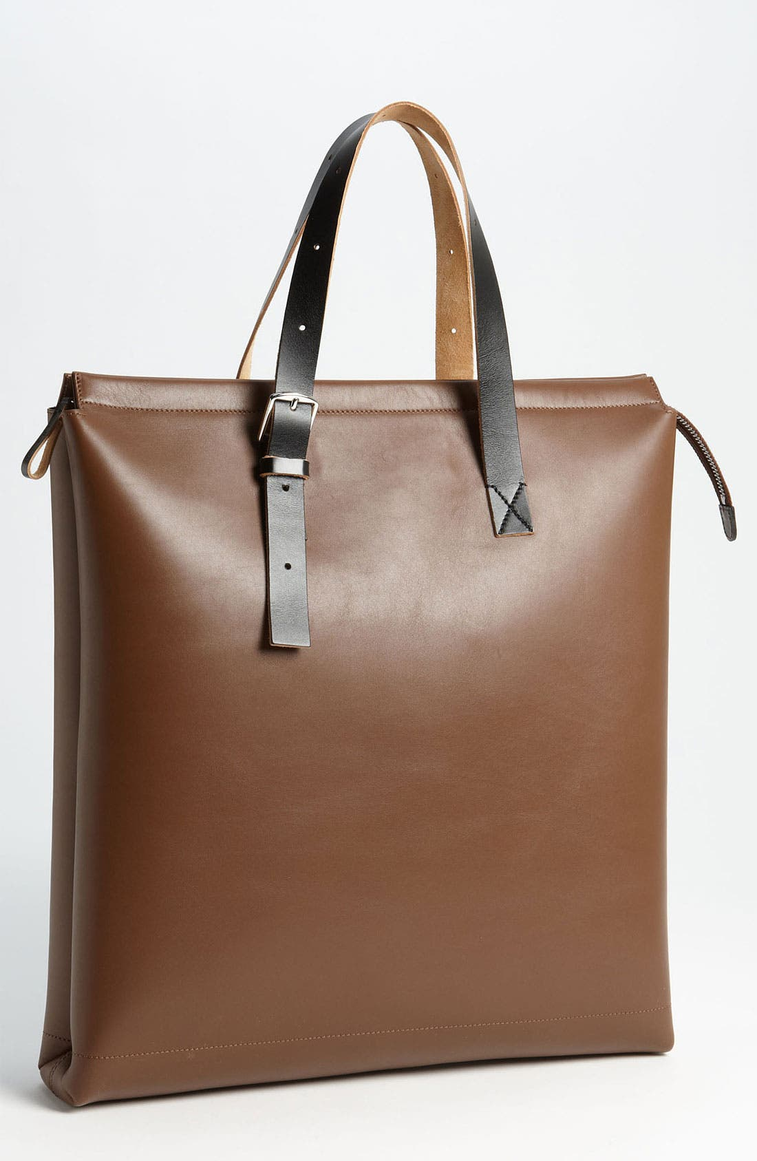 Alternate Image 1 Selected - Marni Leather Tote