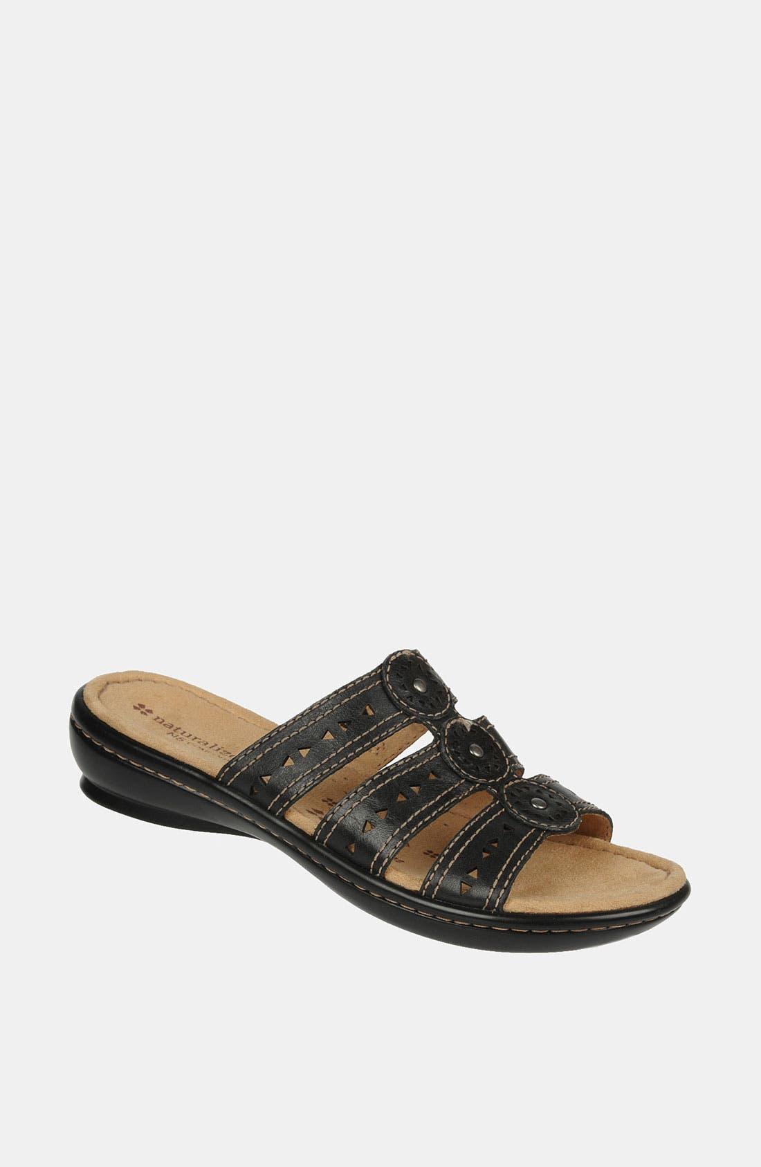 Alternate Image 1 Selected - Naturalizer 'Janae' Sandal