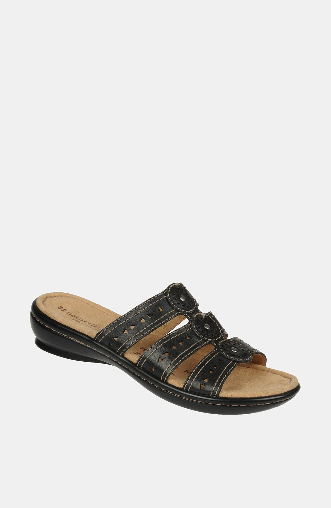 Main Image - Naturalizer 'Janae' Sandal