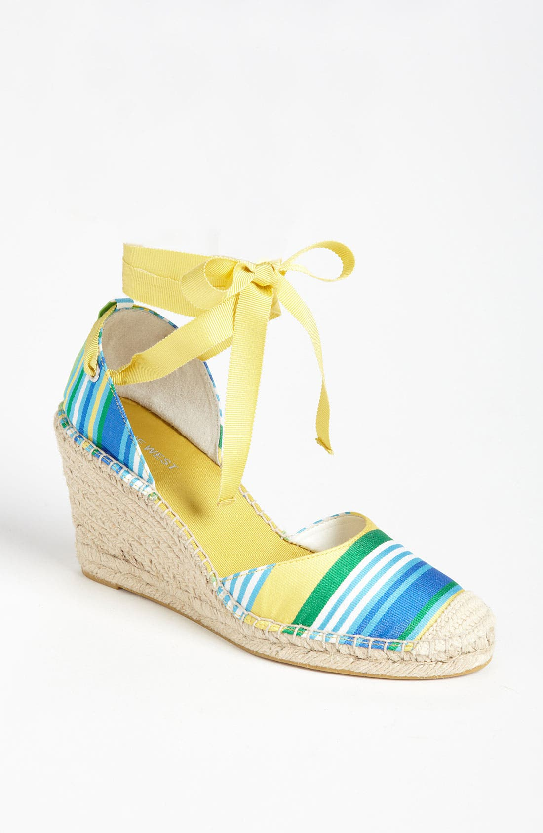 Alternate Image 1 Selected - Nine West 'Immunity' Sandal