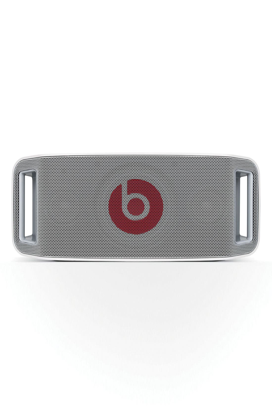Main Image - Beats by Dr. Dre™ 'Beatbox™' High Performance Portable Audio System from Monster®