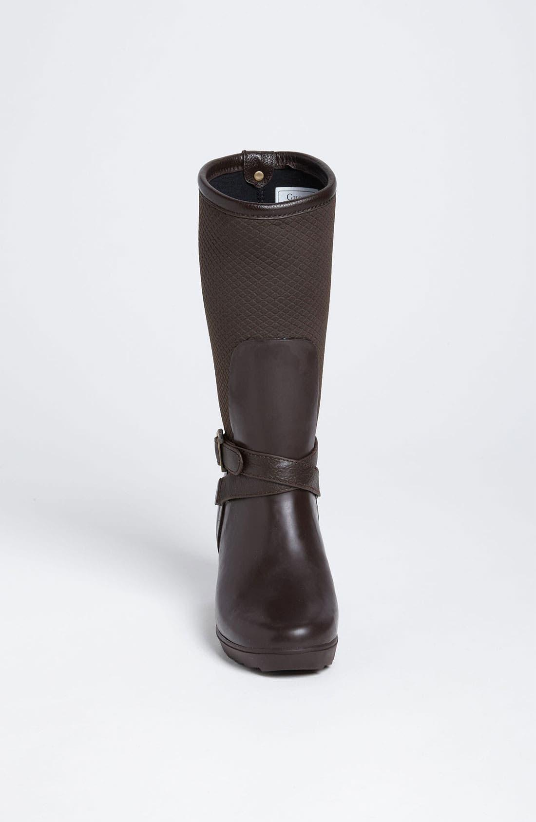 Alternate Image 3  - Chooka 'Seville' Rain Boot (Women)