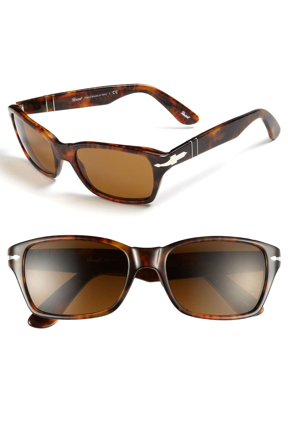 Alternate Image 1 Selected - Persol 56mm Sunglasses