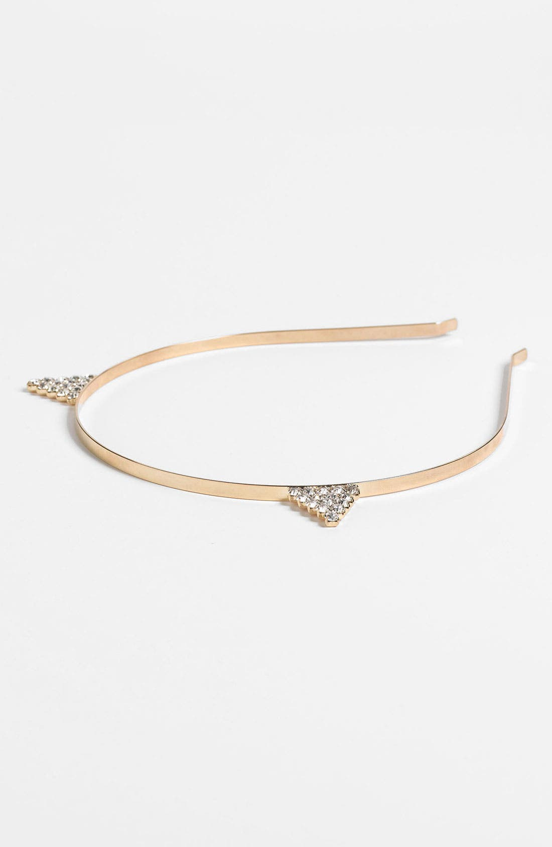 Main Image - Cara 'Cat Ear' Headband