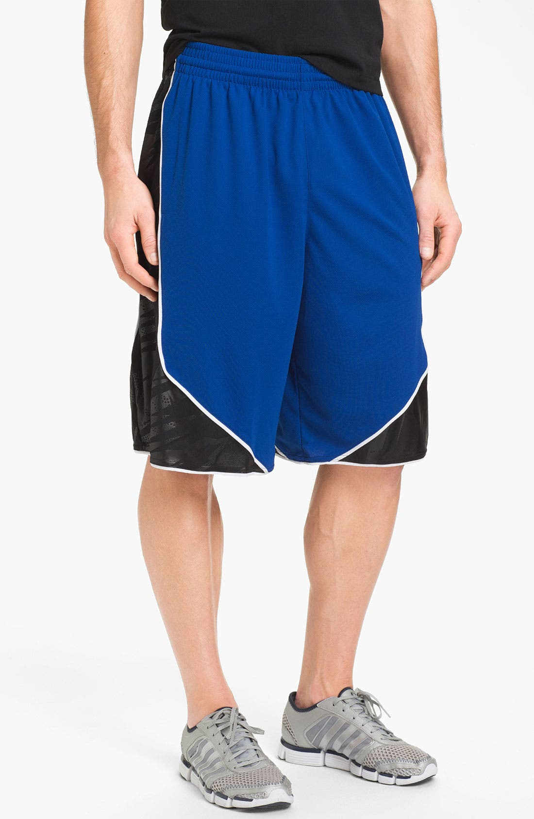 Main Image - adidas 'Alive 3.0' Shorts