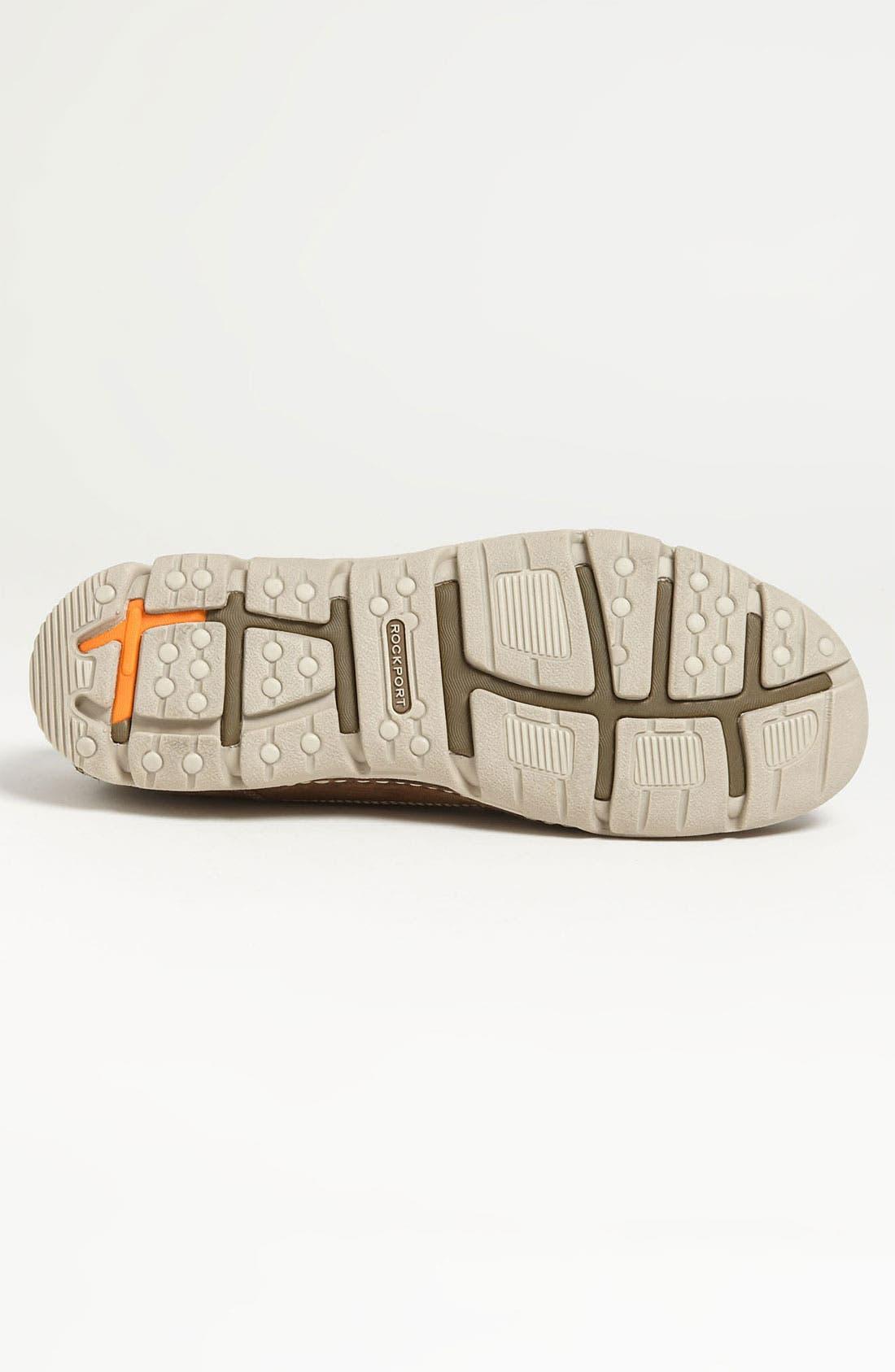 Alternate Image 4  - Rockport 'RocSports Lite' Sneaker