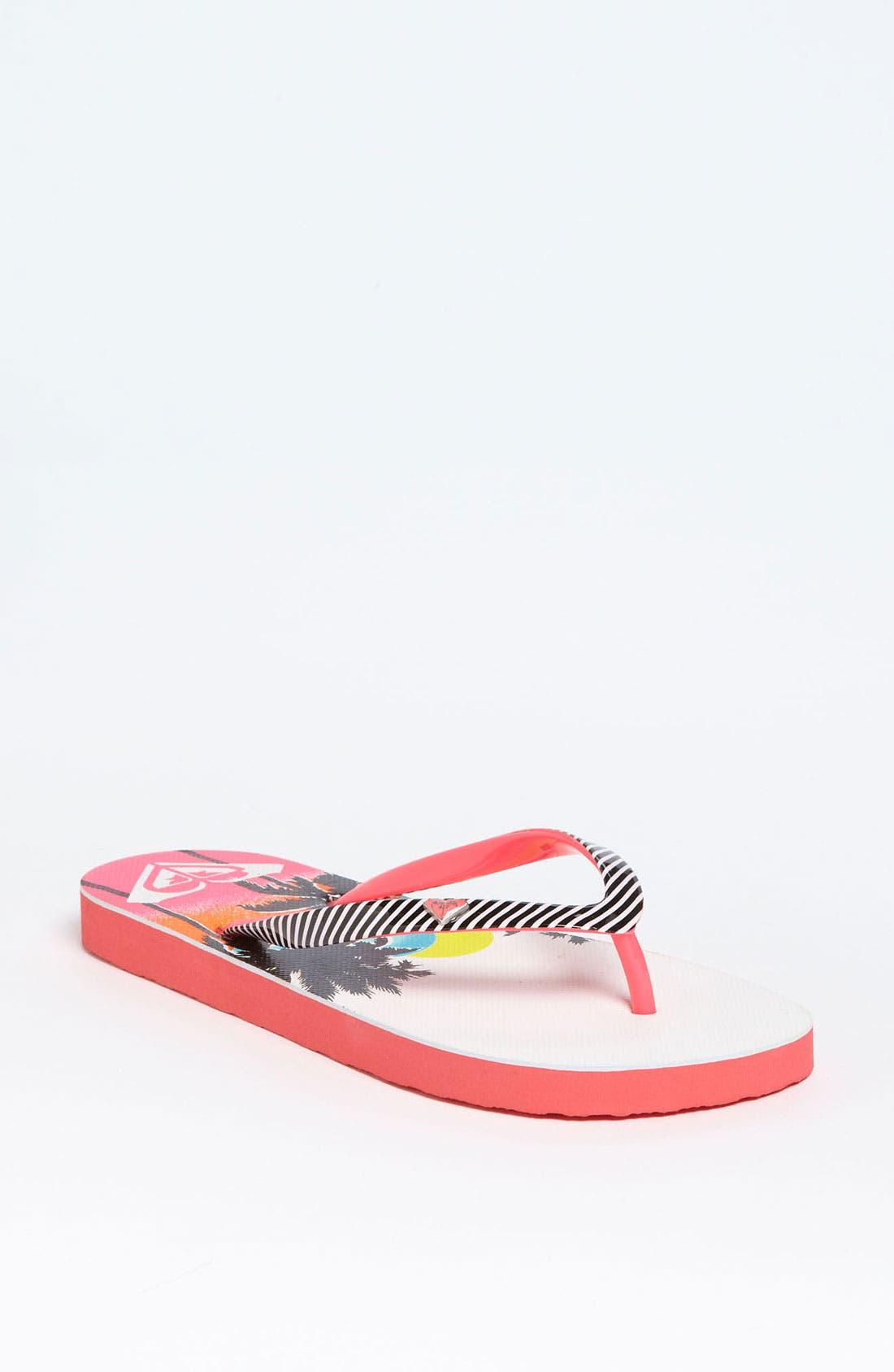 Alternate Image 1 Selected - 'Mimosa IV' Flip Flop