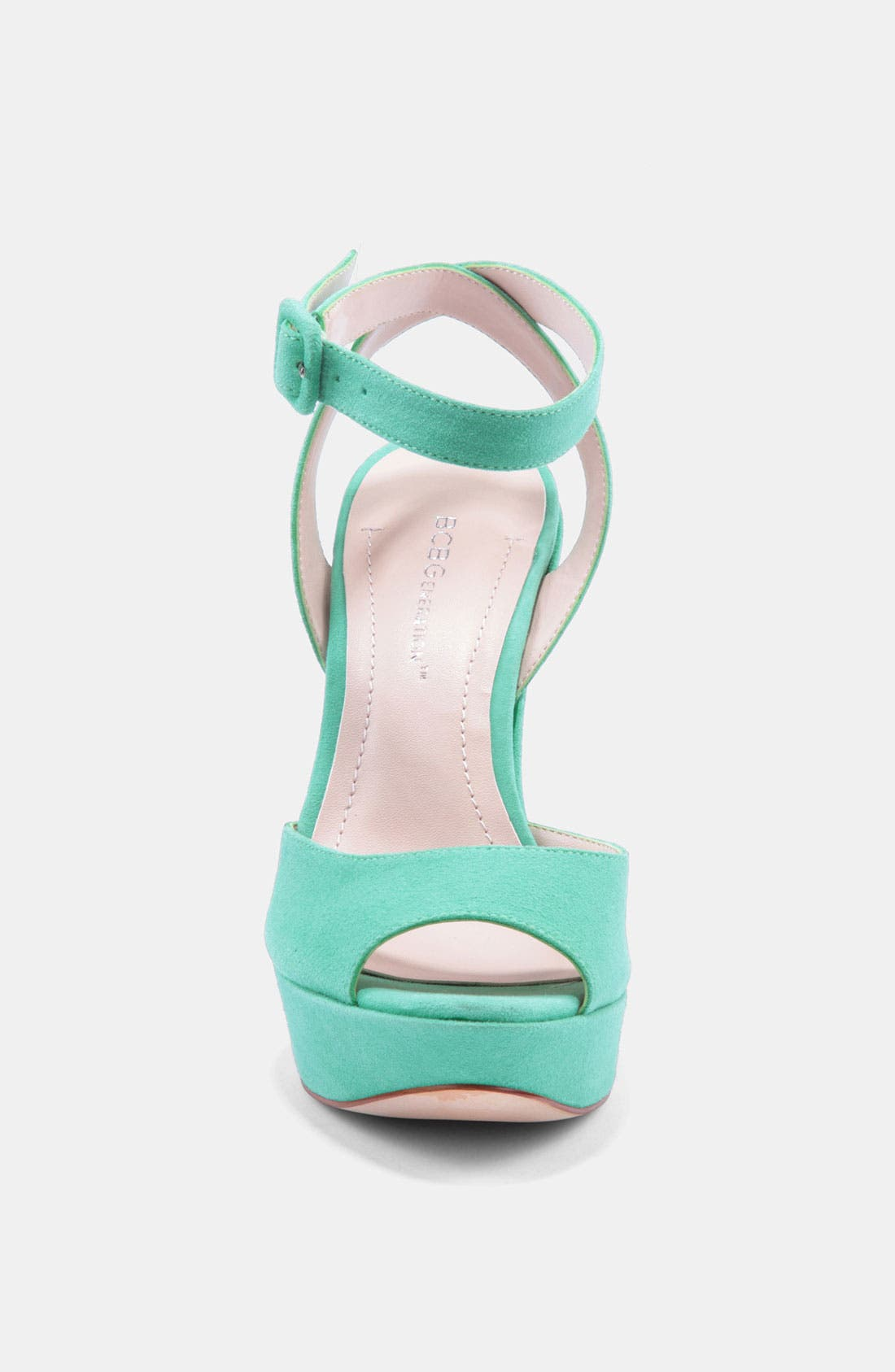 Alternate Image 3  - BCBGeneration 'Nellie' Sandal