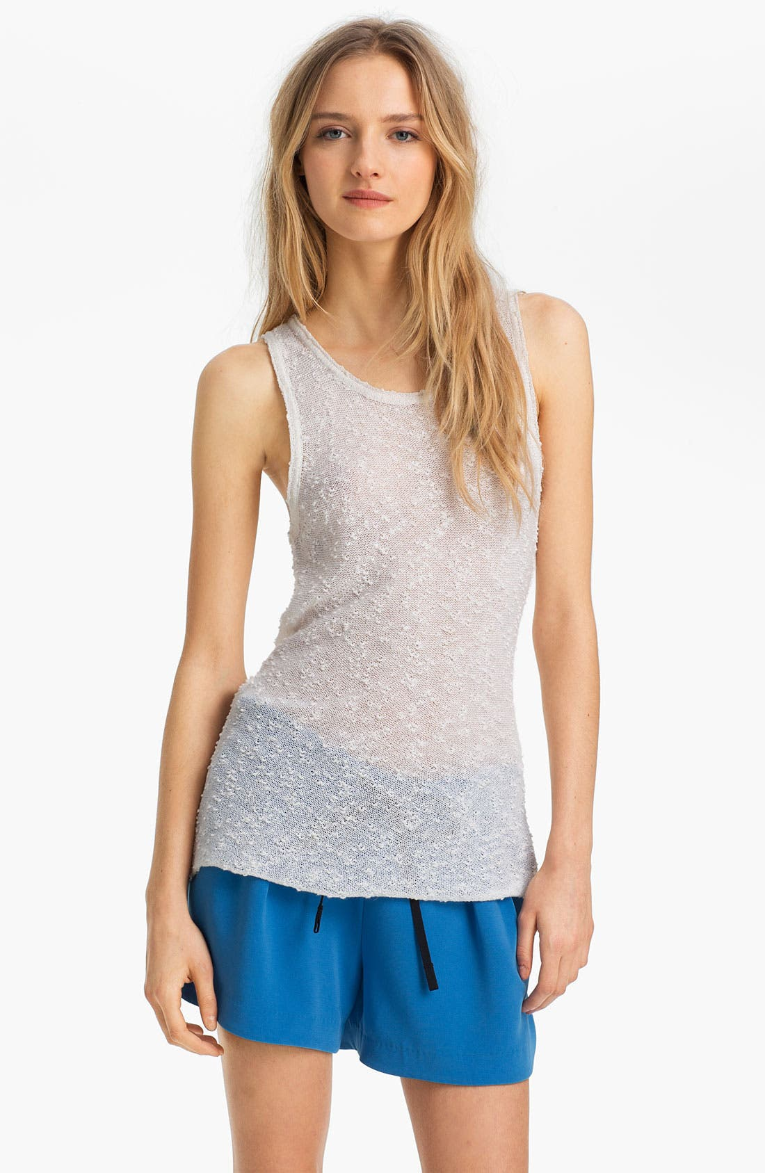 Alternate Image 3  - rag & bone 'Marilyn' Tank