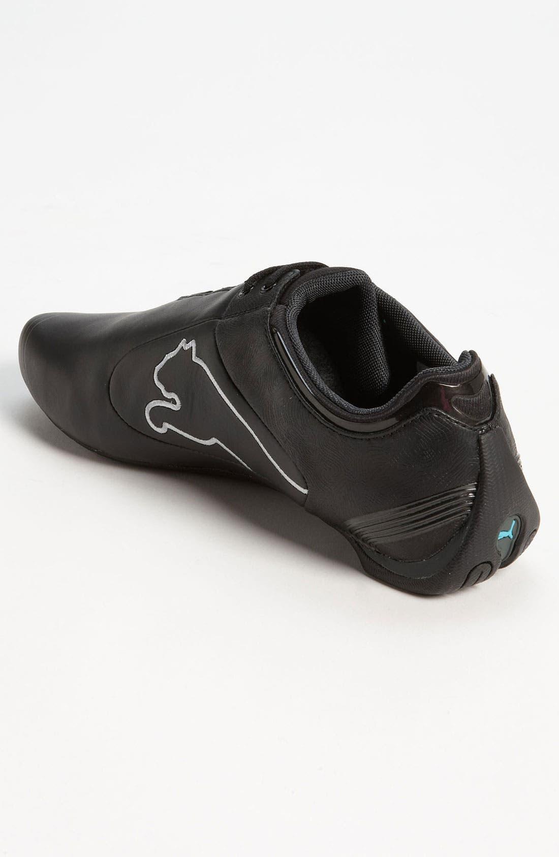 Alternate Image 2  - PUMA 'Future Cat M2' Sneaker (Men)