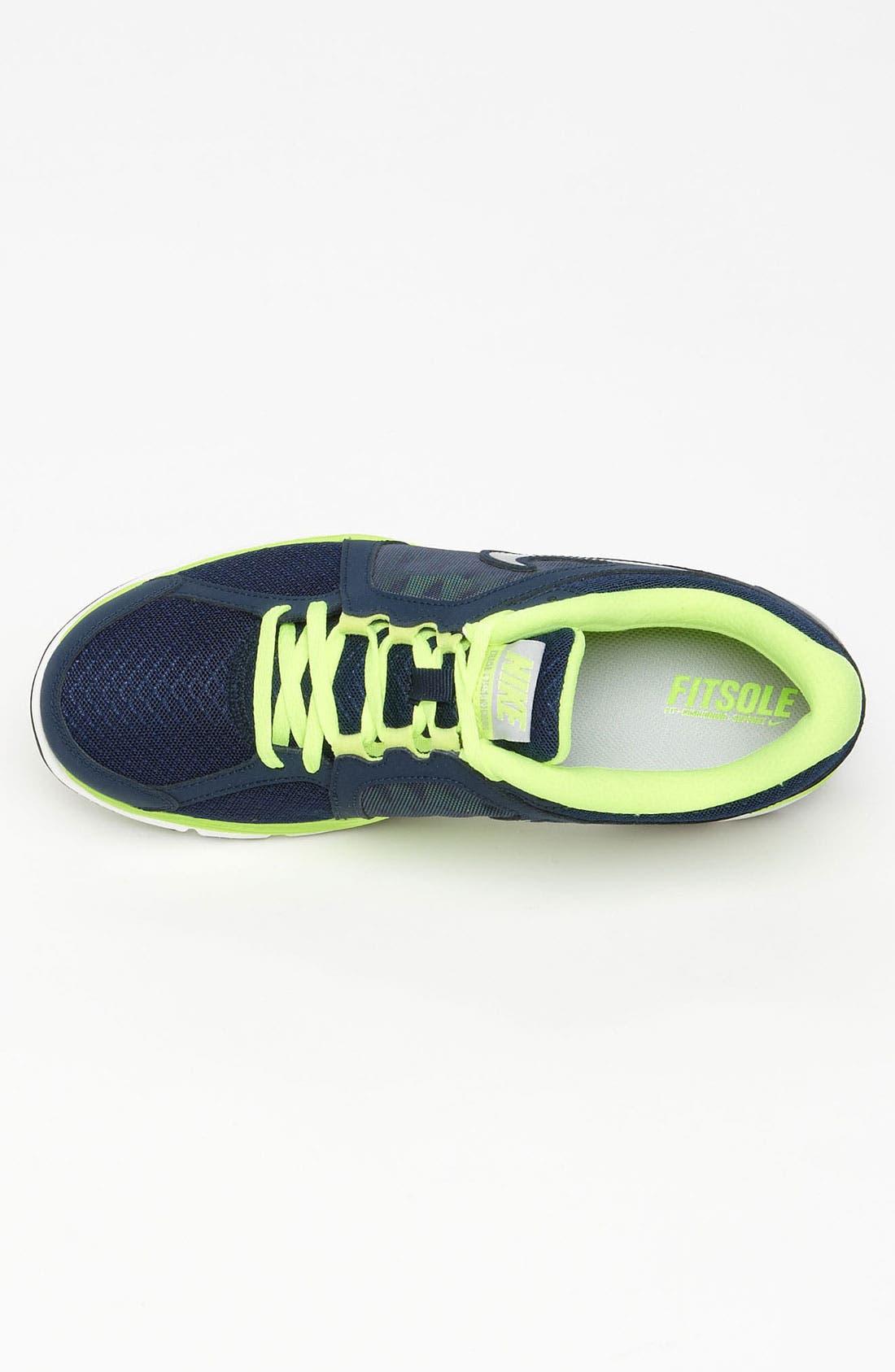 Alternate Image 3  - Nike 'Dual Fusion Run' Running Shoe (Men)