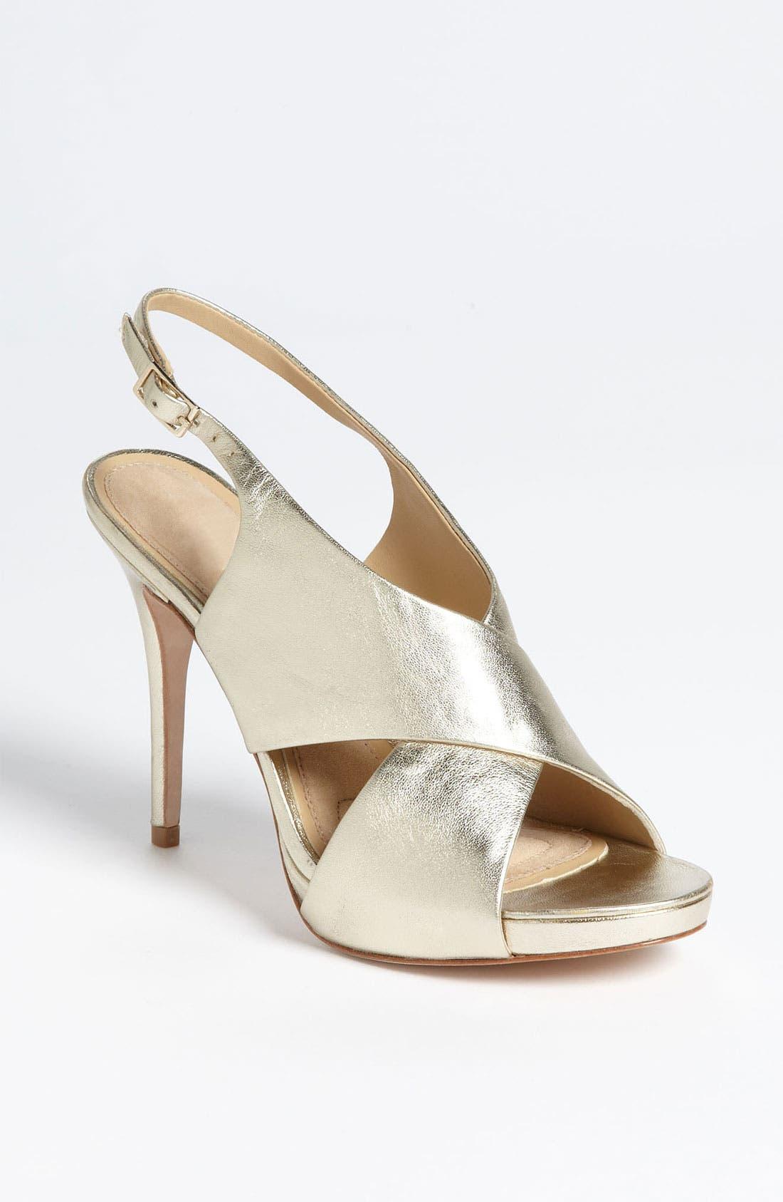 Alternate Image 1 Selected - Diane von Furstenberg 'Vada' Sandal (Online Only)