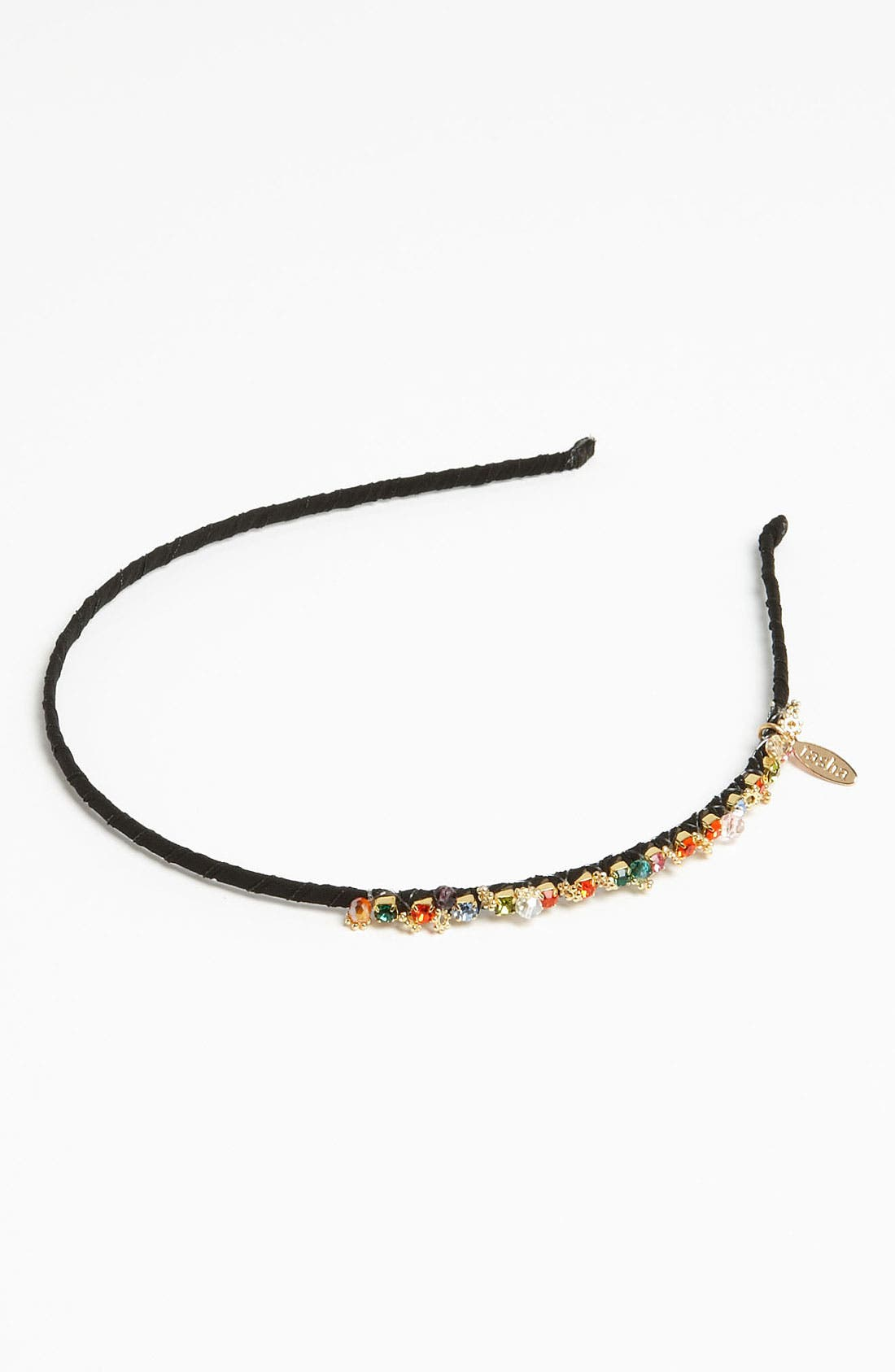 Main Image - Tasha 'Crystal Confetti' Headband