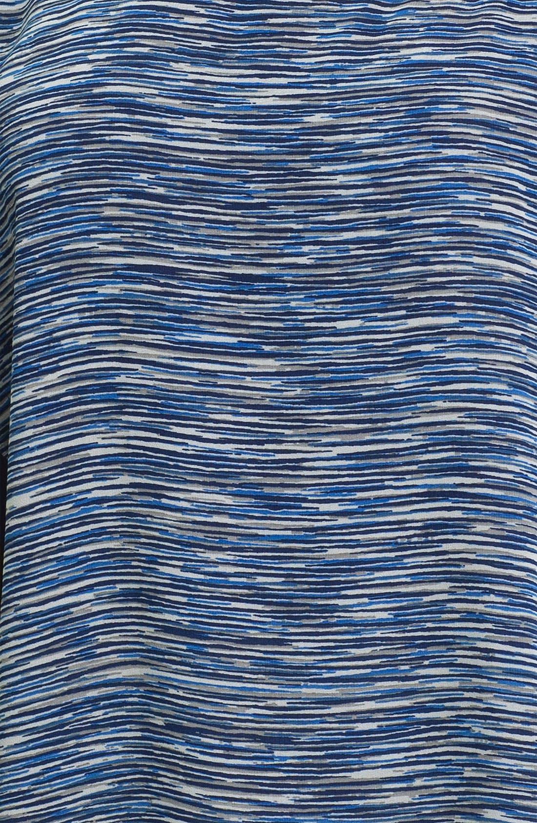 Alternate Image 3  - NYDJ Flutter Sleeve Top