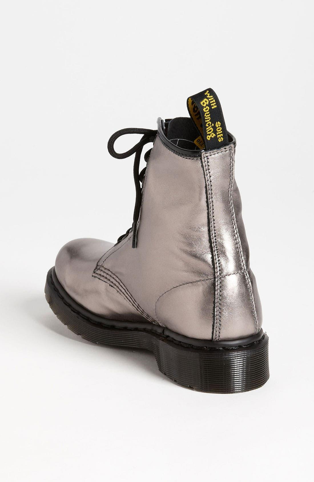 Alternate Image 2  - Dr. Martens '1460 W' Boot