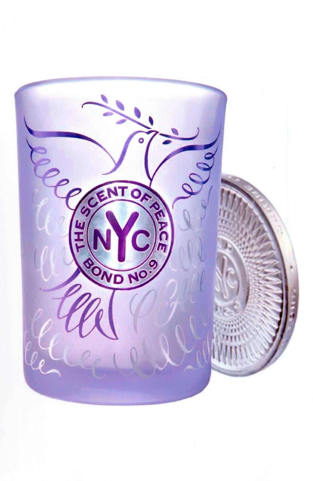 Main Image - Bond No. 9 New York 'Scent of Peace' Candle