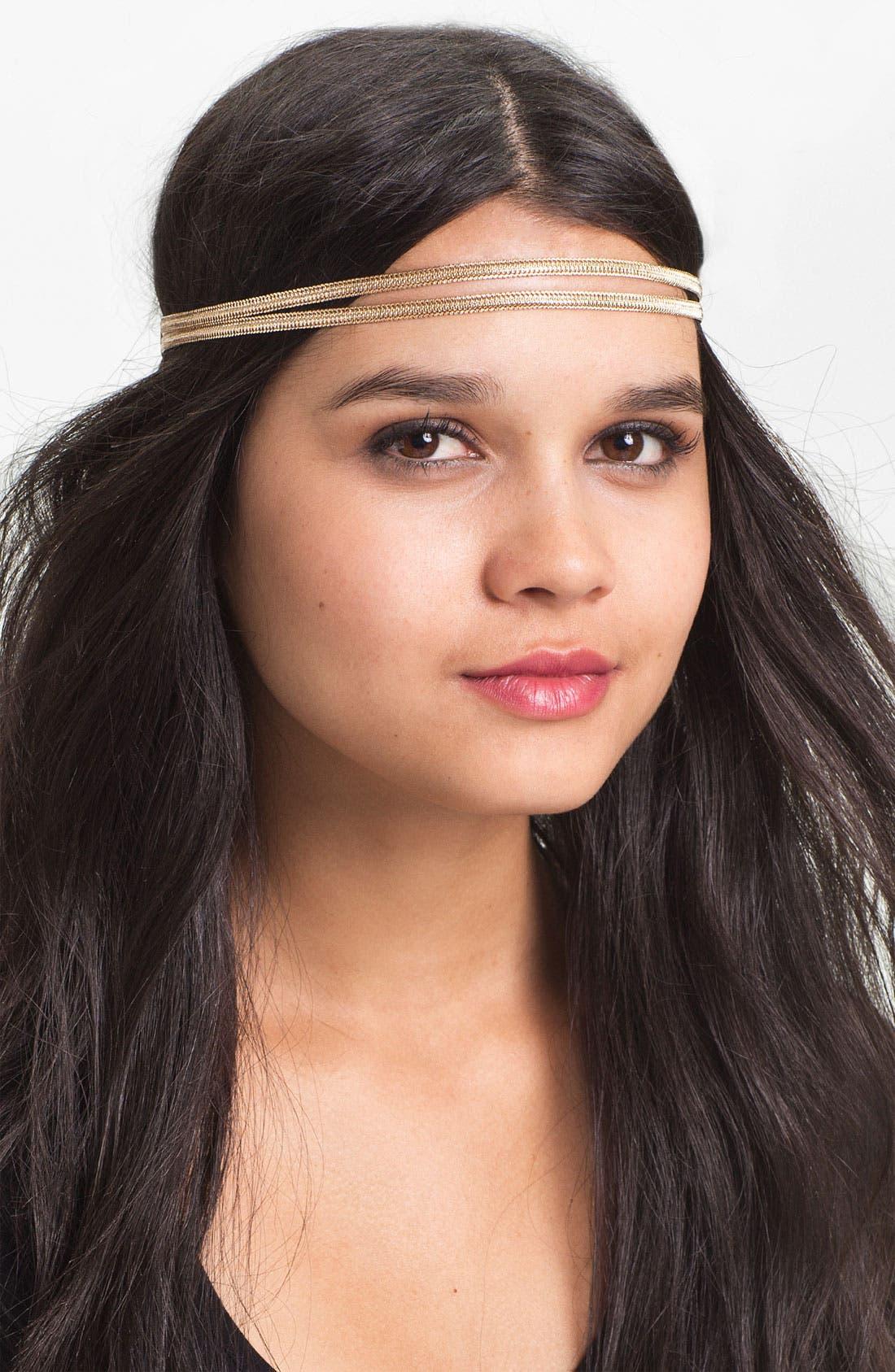 Main Image - Tasha 'Two Chains' Head Wrap