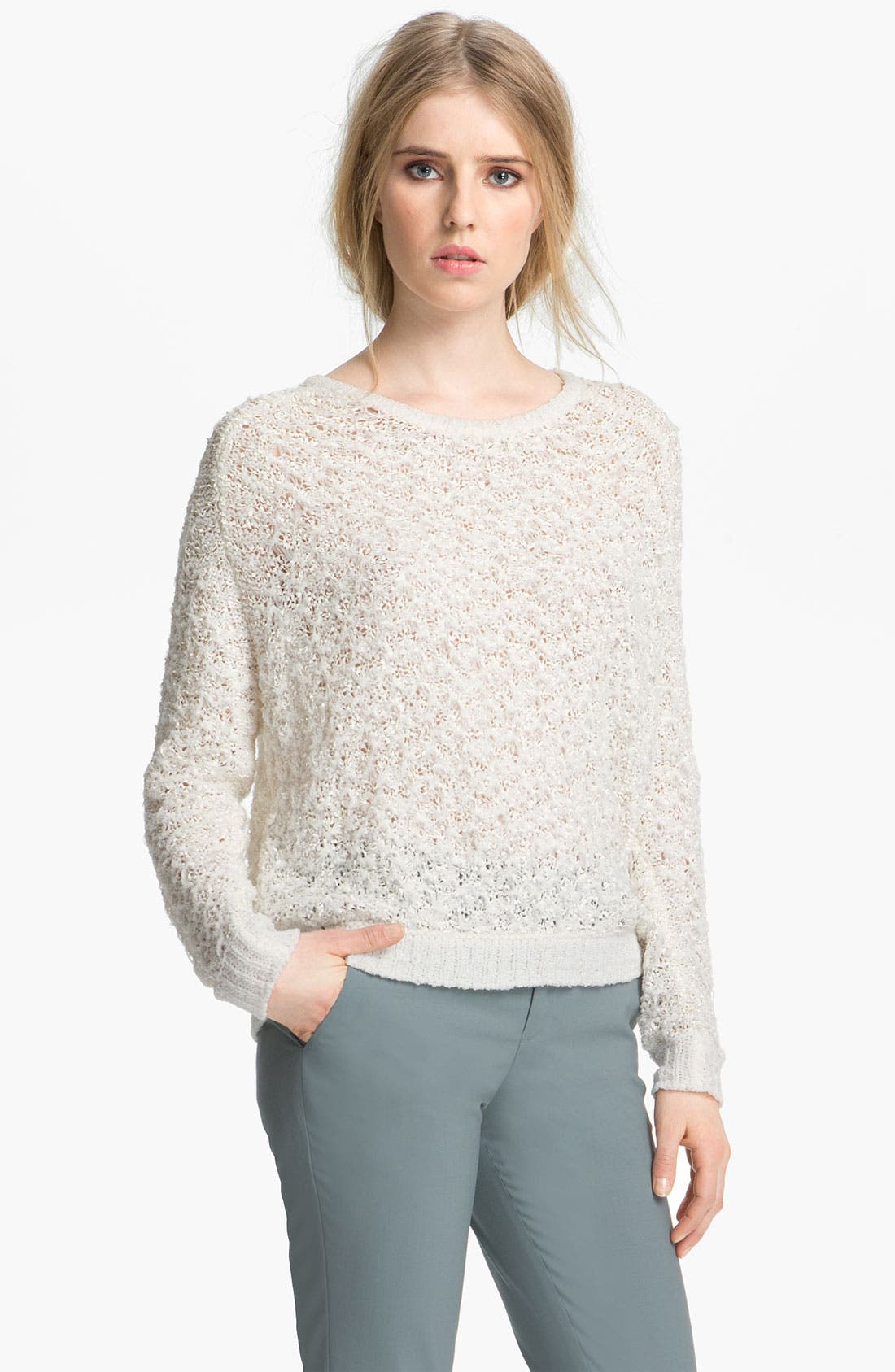 Alternate Image 2  - Theyskens' Theory 'Konzo Yulle' Sweater