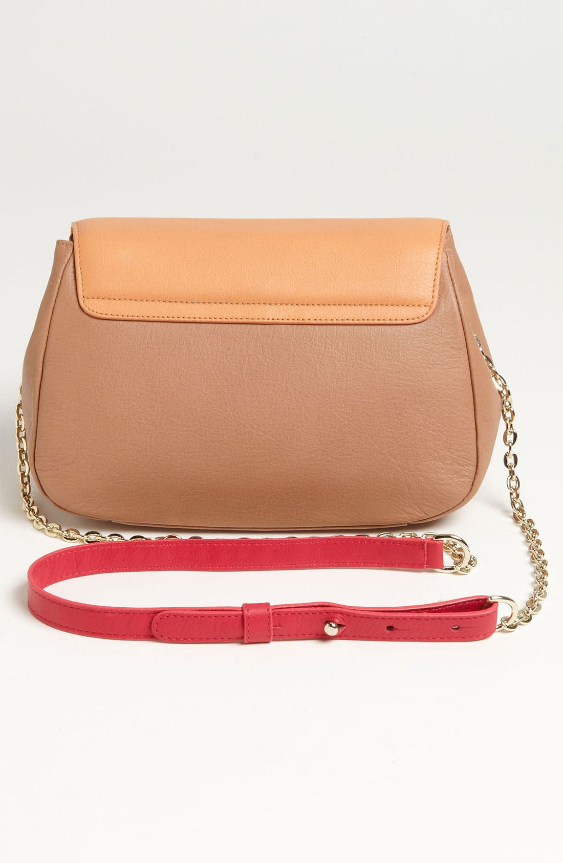 Alternate Image 4  - See by Chloé 'Rosita' Crossbody Bag
