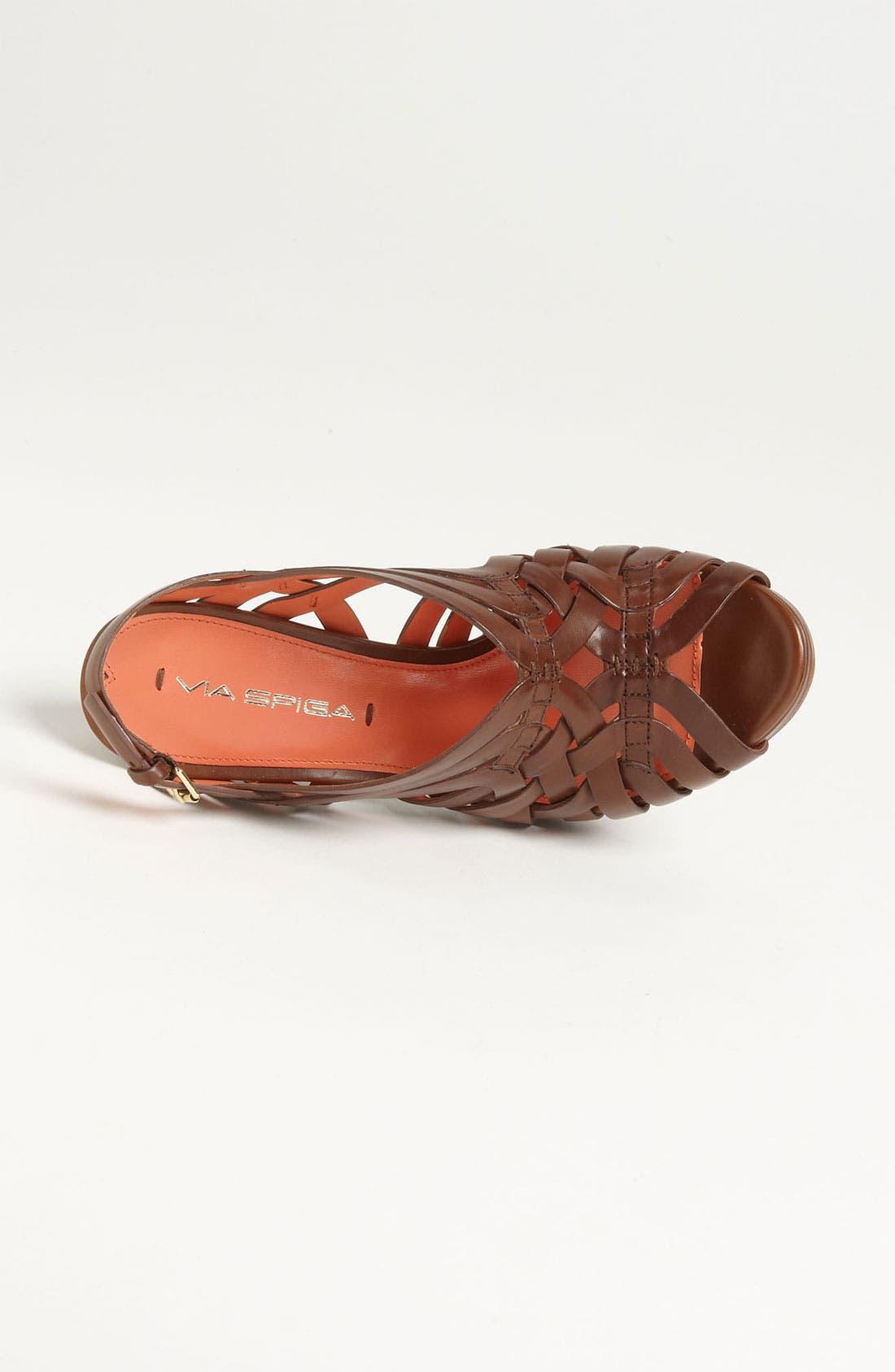 Alternate Image 3  - Via Spiga 'Phoebe' Sandal