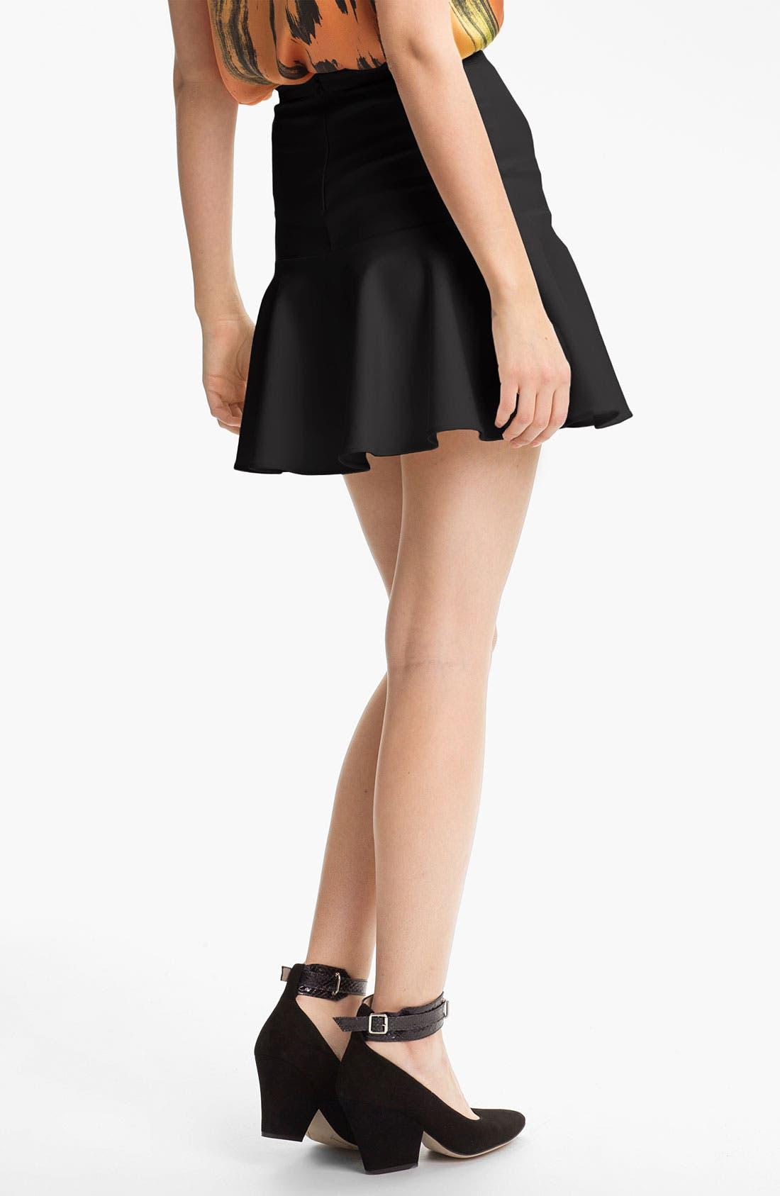 Alternate Image 2  - Elizabeth and James 'Amalia' Skirt