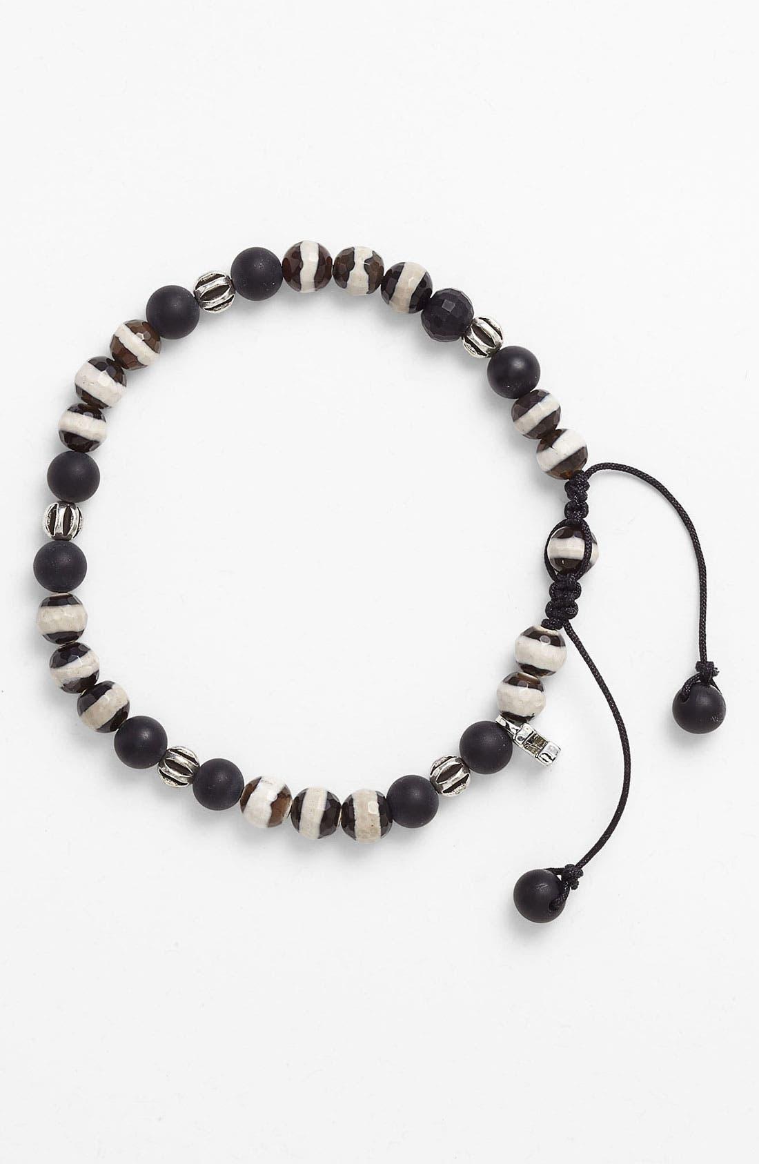 Alternate Image 1 Selected - Zack Multi Beaded Bracelet