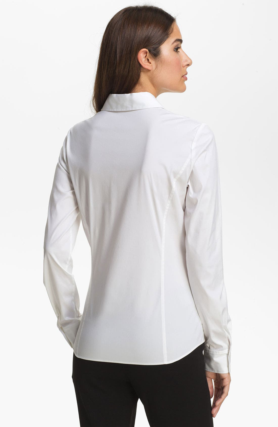 Alternate Image 2  - Lafayette 148 New York 'Katie' Blouse (Online Only)
