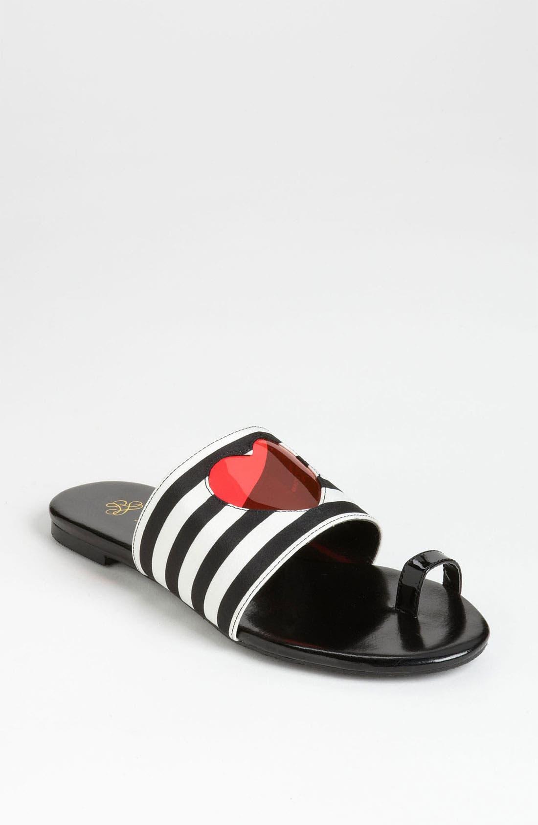 Alternate Image 1 Selected - J. Reneé 'Spry' Sandal