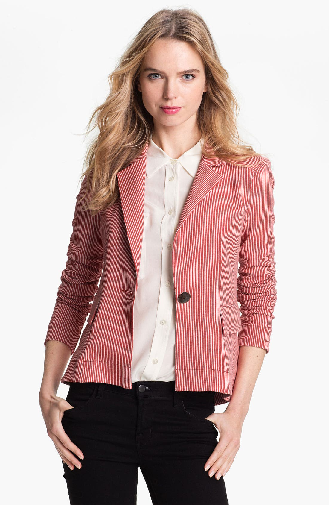 Alternate Image 1 Selected - Nanette Lepore 'Canyon' Jacket