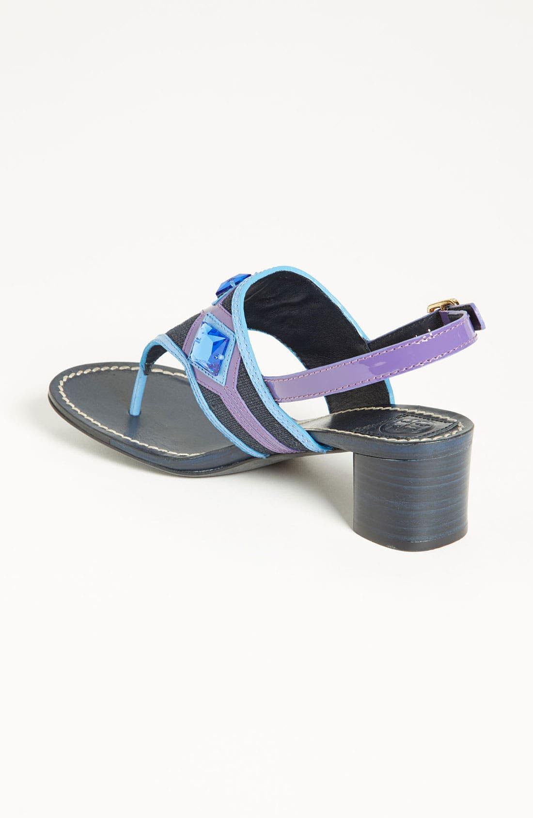 Alternate Image 2  - Tory Burch 'Etta' Sandal