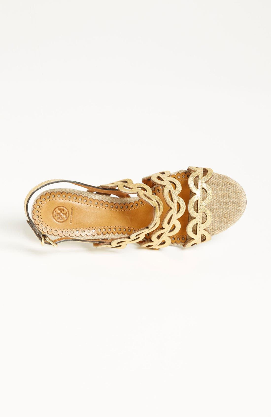 Alternate Image 3  - Tory Burch 'Ginny' Sandal