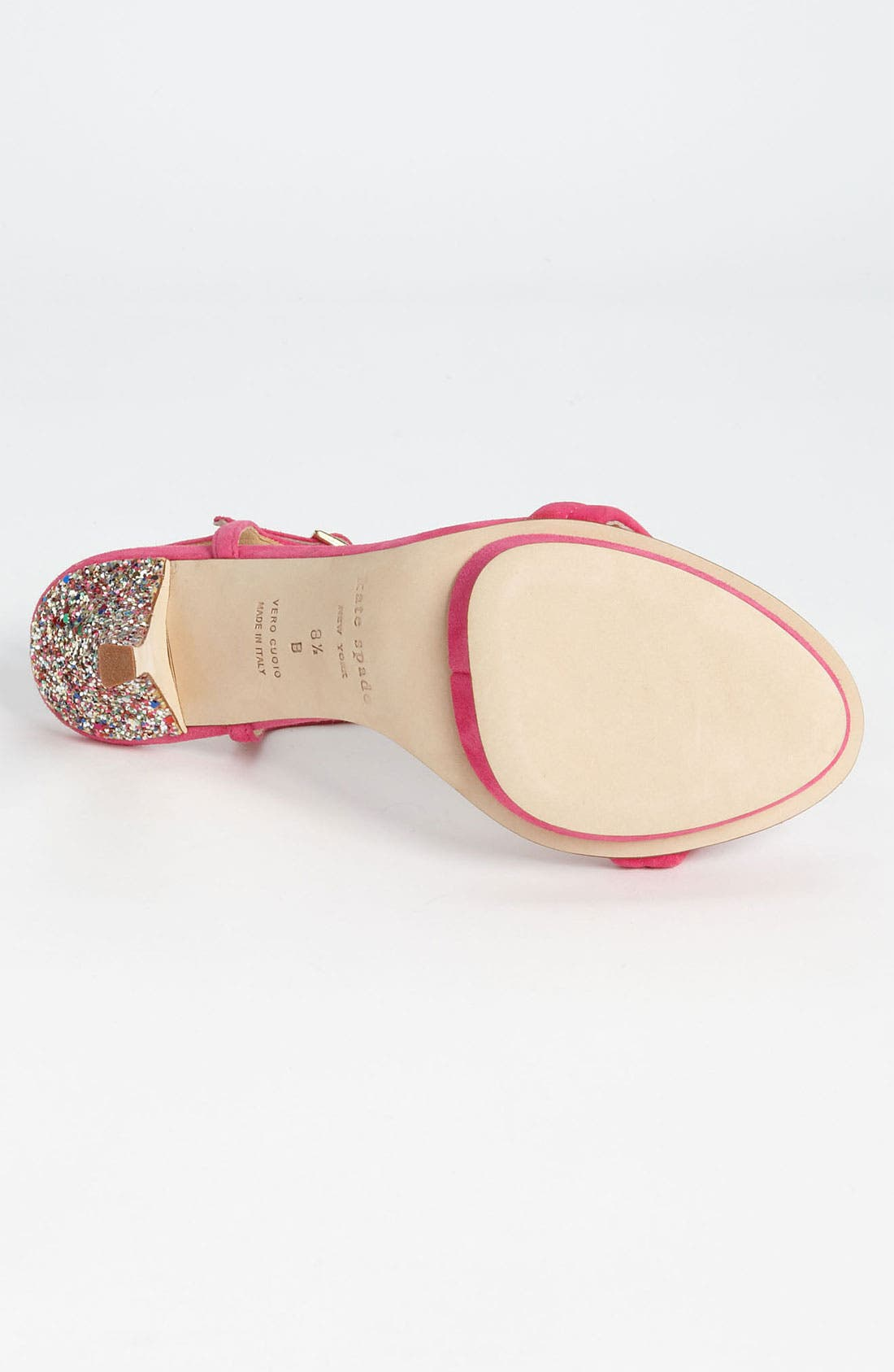 Alternate Image 4  - kate spade new york 'velvet' sandal