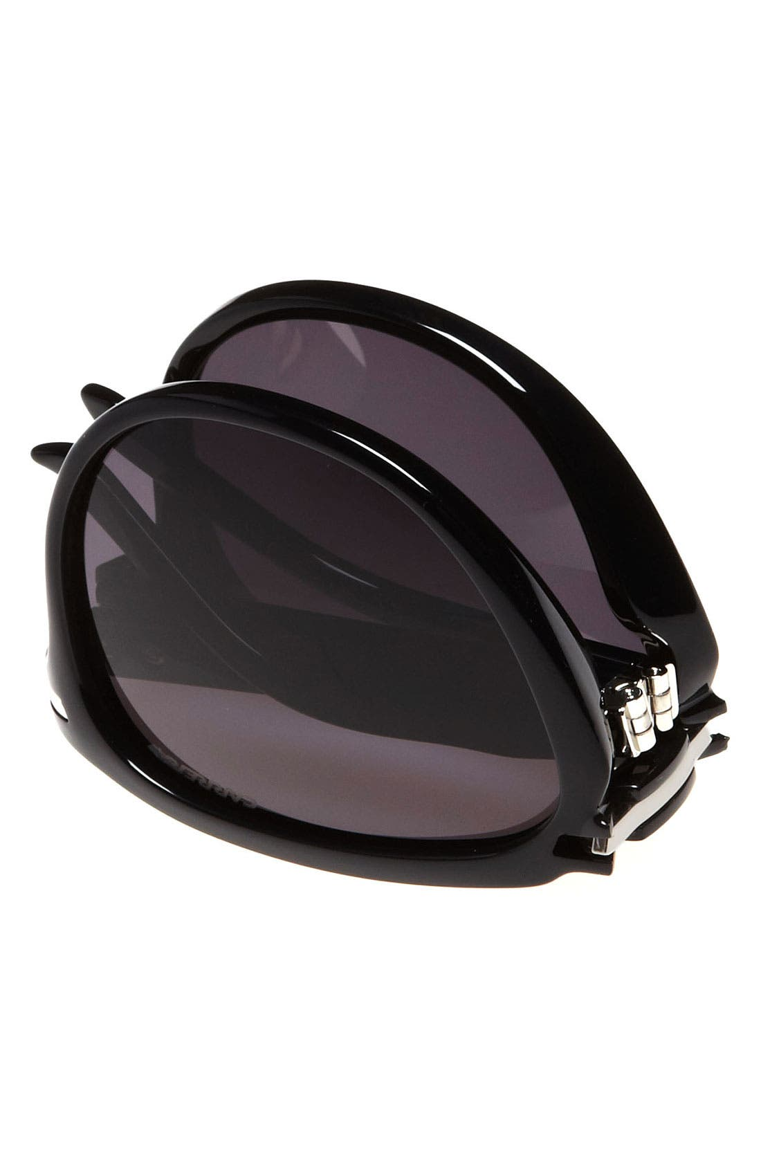 Alternate Image 2  - Carrera Eyewear 'Pocked Flag' 54 mm Foldable Sunglasses