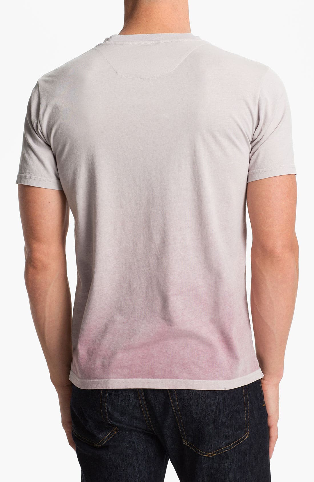 Alternate Image 2  - Robert Graham 'Details' T-Shirt